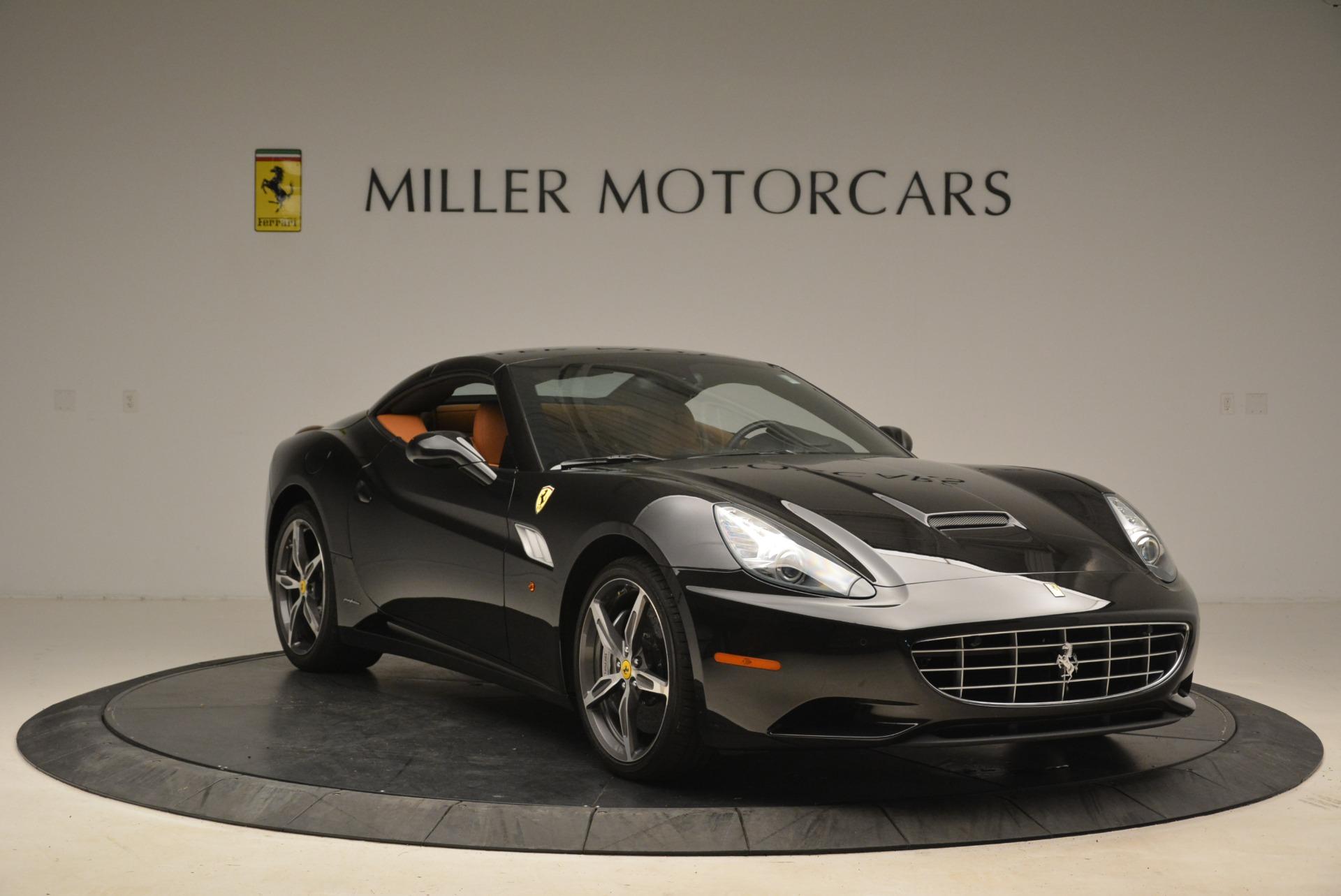Used 2014 Ferrari California 30 For Sale In Westport, CT 2132_p23