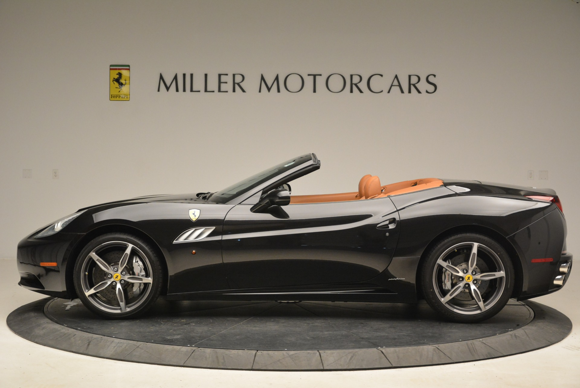 Used 2014 Ferrari California 30 For Sale In Westport, CT 2132_p3