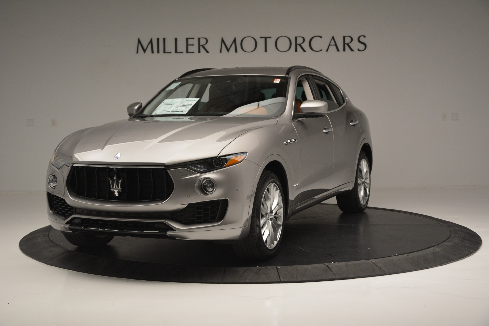 New 2018 Maserati Levante Q4 GranSport For Sale In Westport, CT