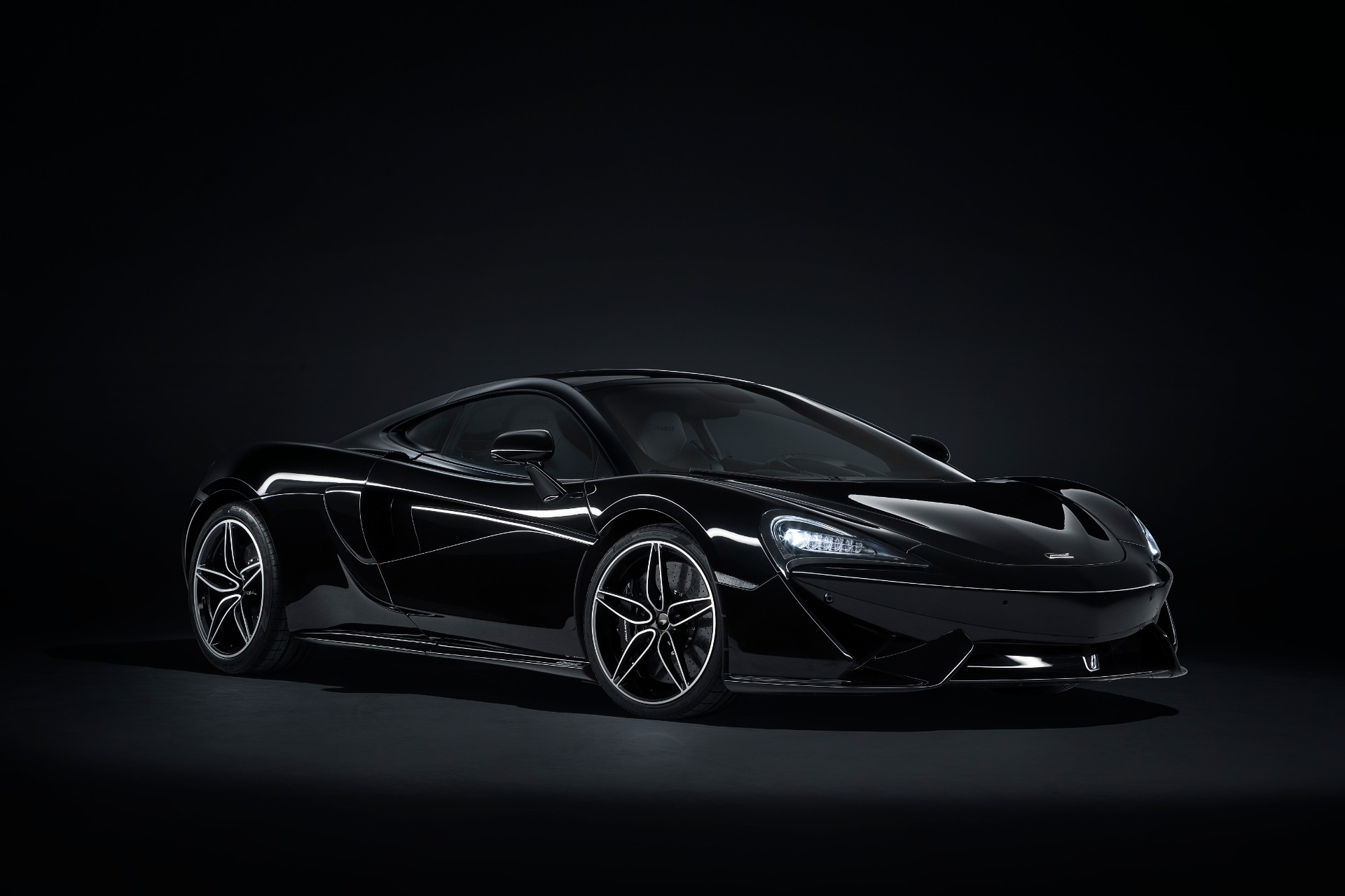 New 2018 MCLAREN 570GT MSO COLLECTION - LIMITED EDITION For Sale In Westport, CT