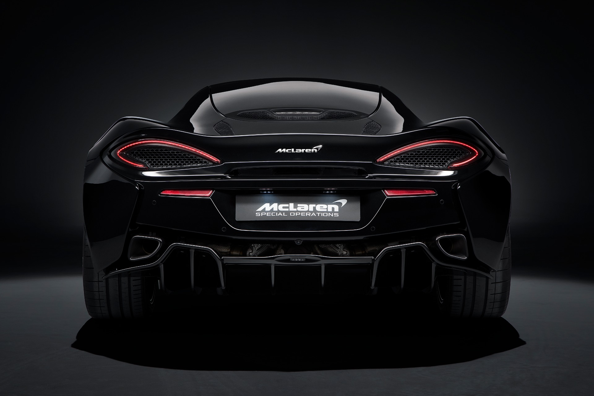New 2018 MCLAREN 570GT MSO COLLECTION - LIMITED EDITION For Sale In Westport, CT 2136_p4