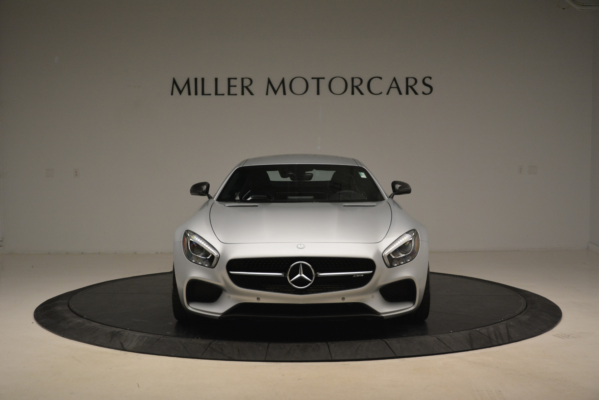 Used 2016 Mercedes-Benz AMG GT S For Sale In Westport, CT 2150_p12
