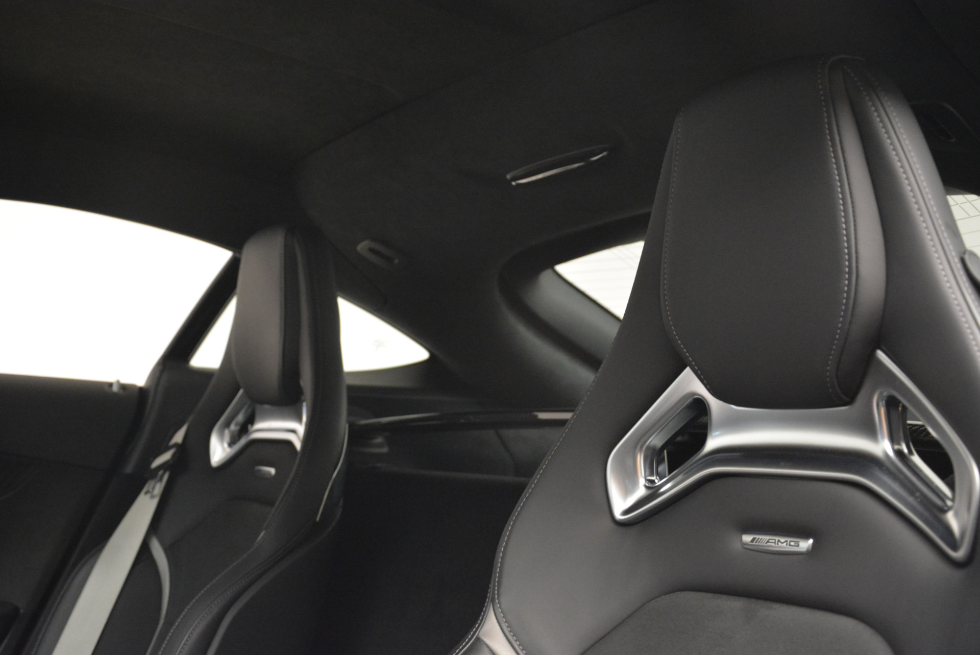 Used 2016 Mercedes-Benz AMG GT S For Sale In Westport, CT 2150_p15