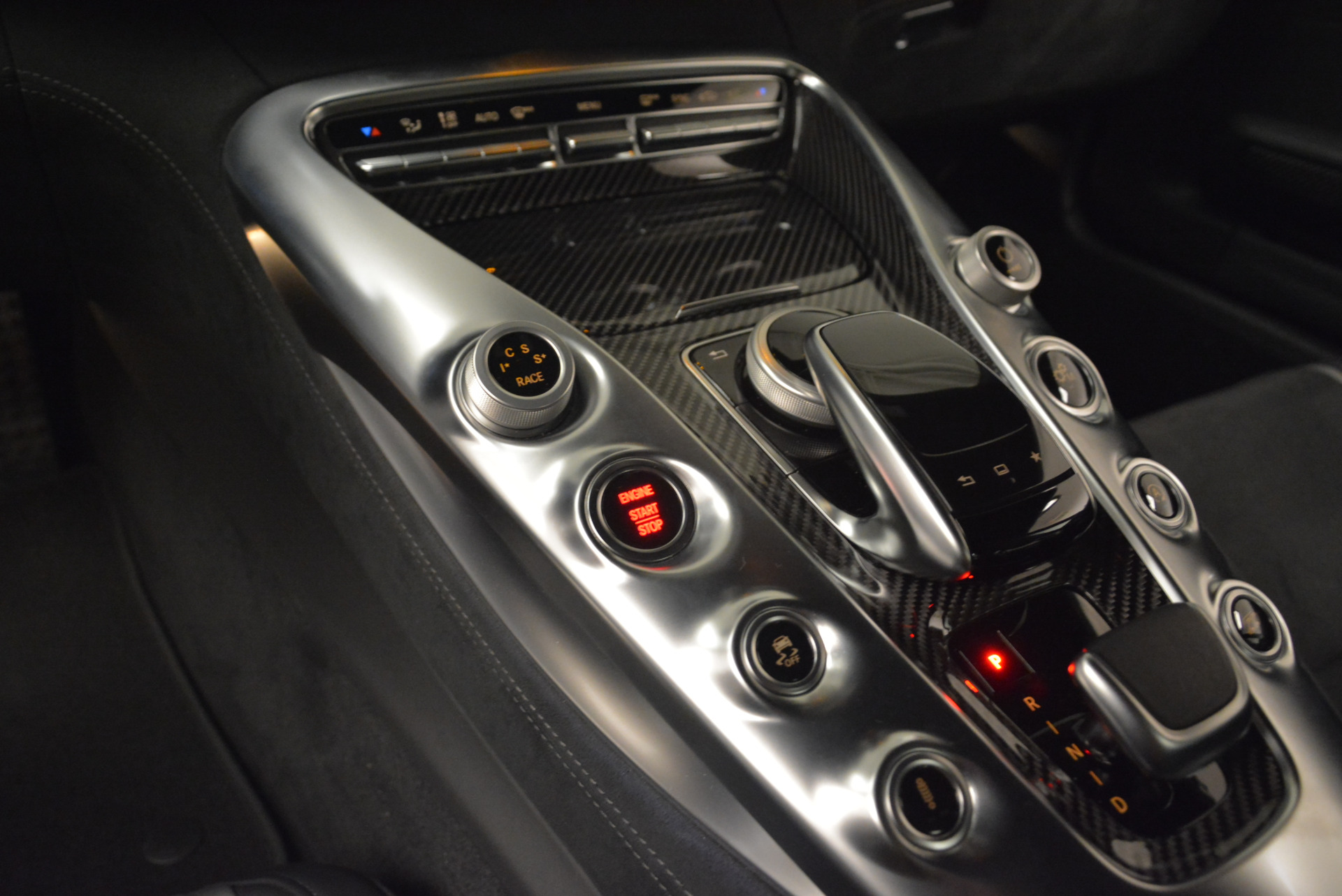 Used 2016 Mercedes-Benz AMG GT S For Sale In Westport, CT 2150_p17