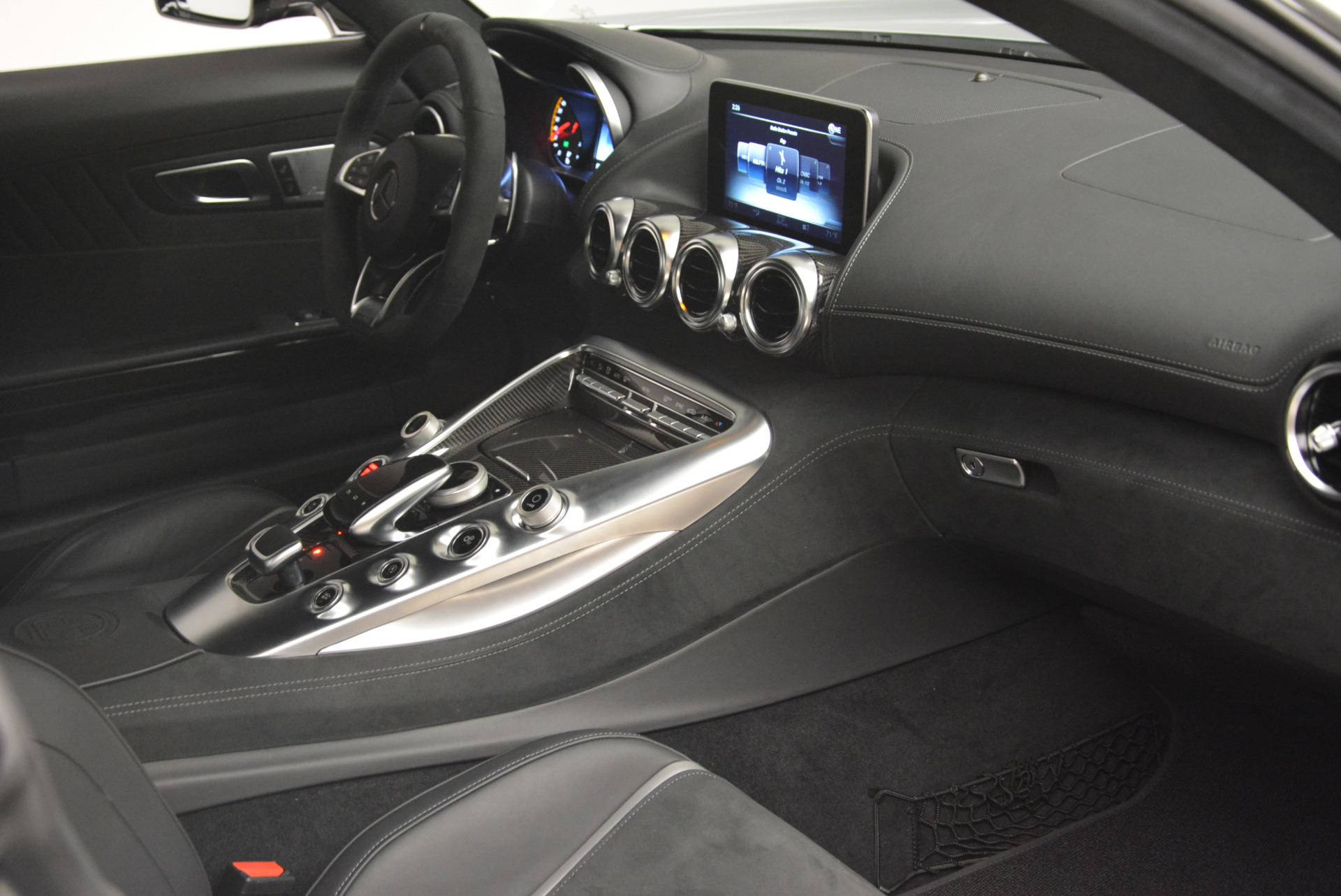Used 2016 Mercedes-Benz AMG GT S For Sale In Westport, CT 2150_p19