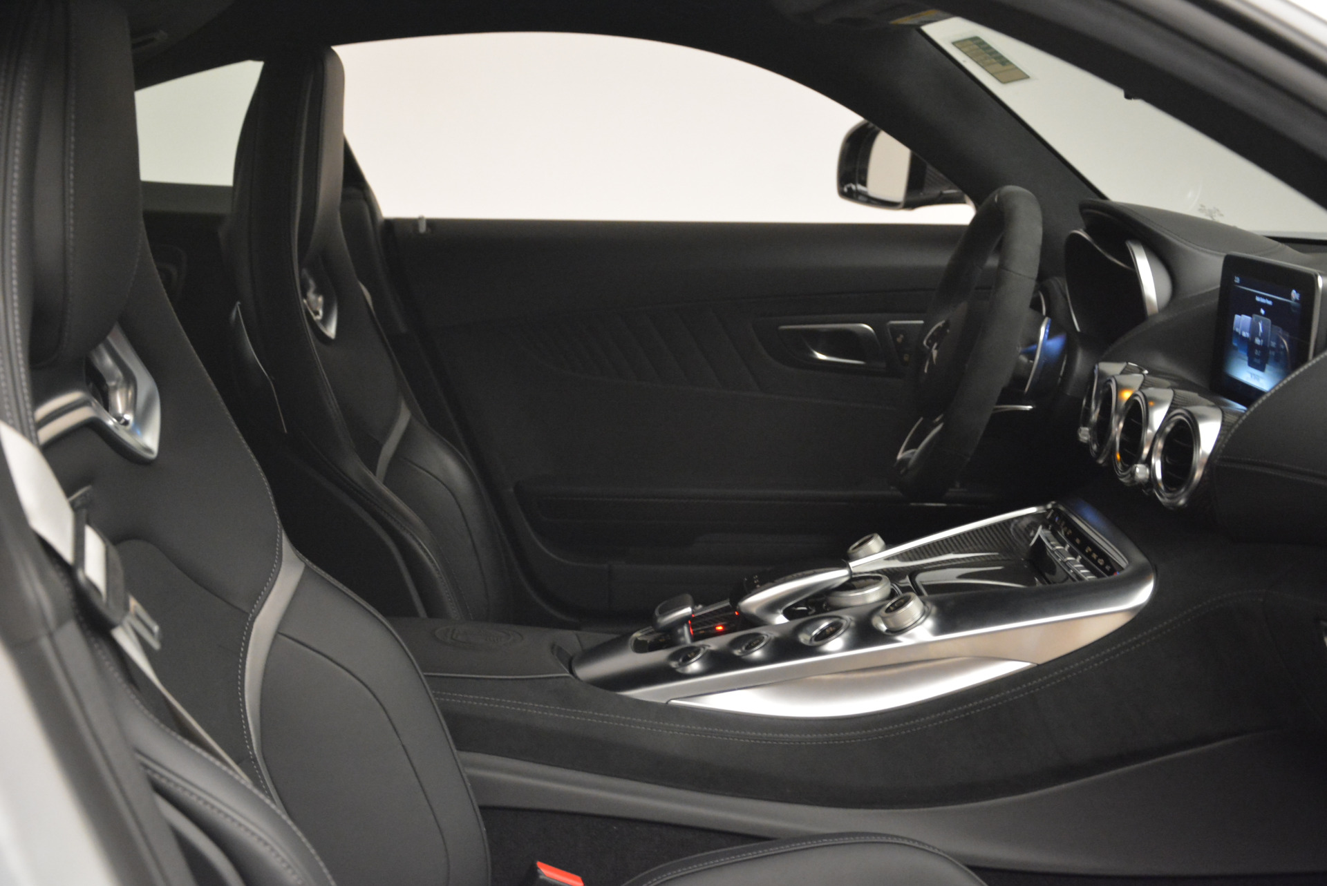 Used 2016 Mercedes-Benz AMG GT S For Sale In Westport, CT 2150_p20