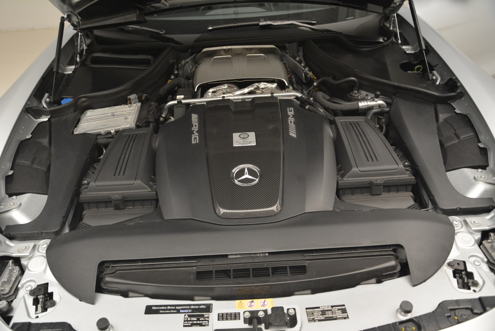Used 2016 Mercedes-Benz AMG GT S For Sale In Westport, CT 2150_p23