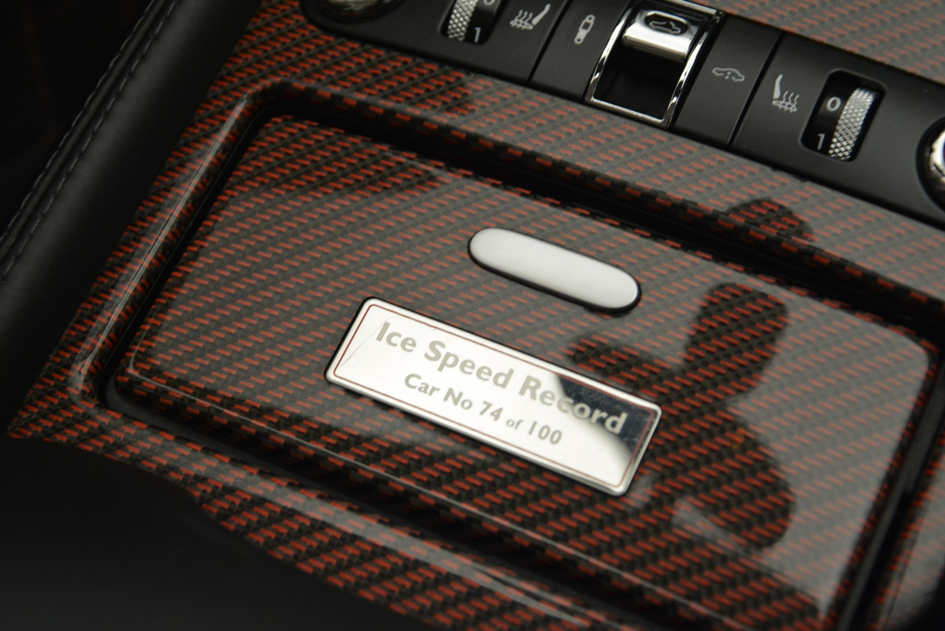 Used 2013 Bentley Continental GT Supersports Convertible ISR For Sale In Westport, CT 2151_p56