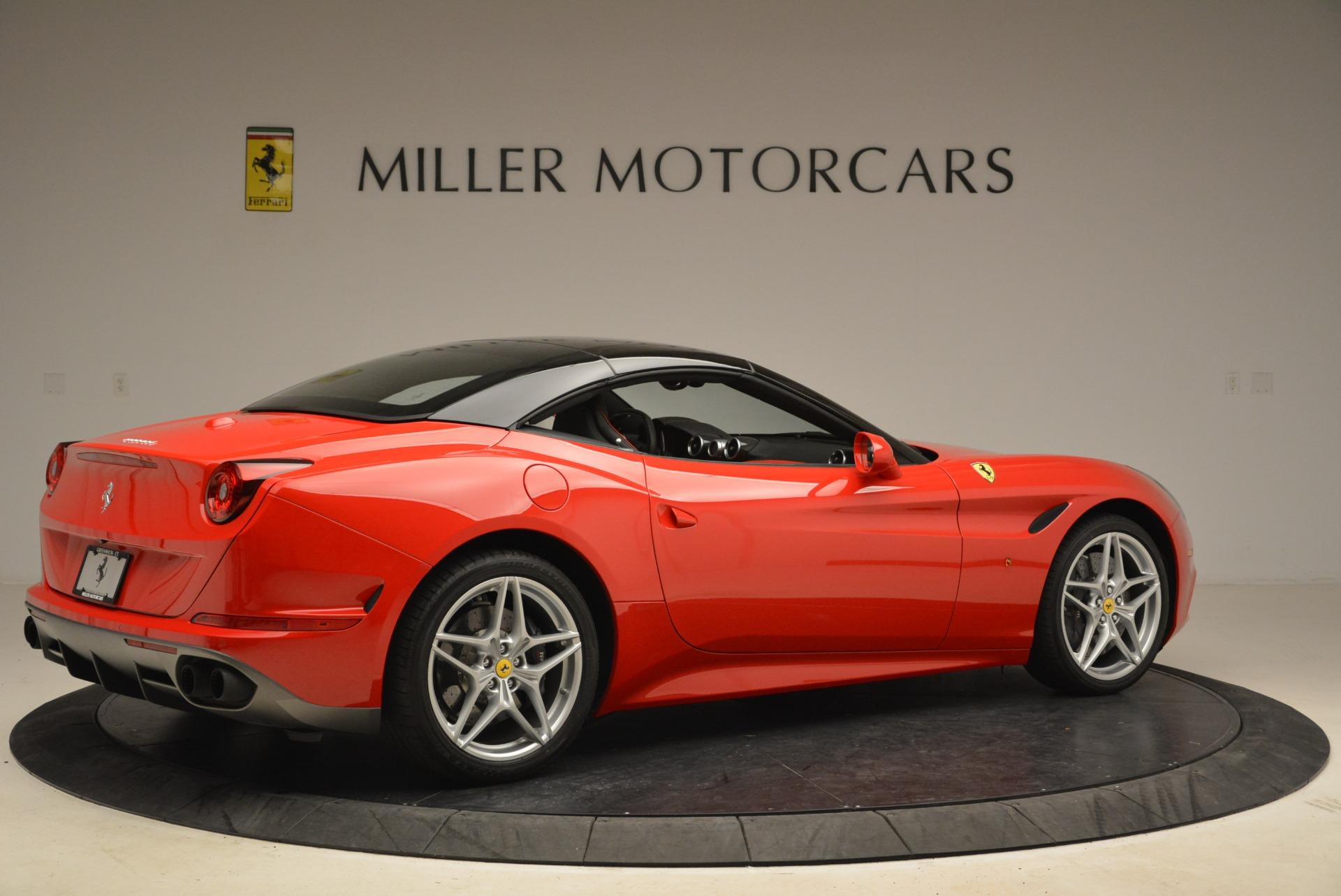 Used 2016 Ferrari California T Handling Speciale For Sale In Westport, CT 2153_p20