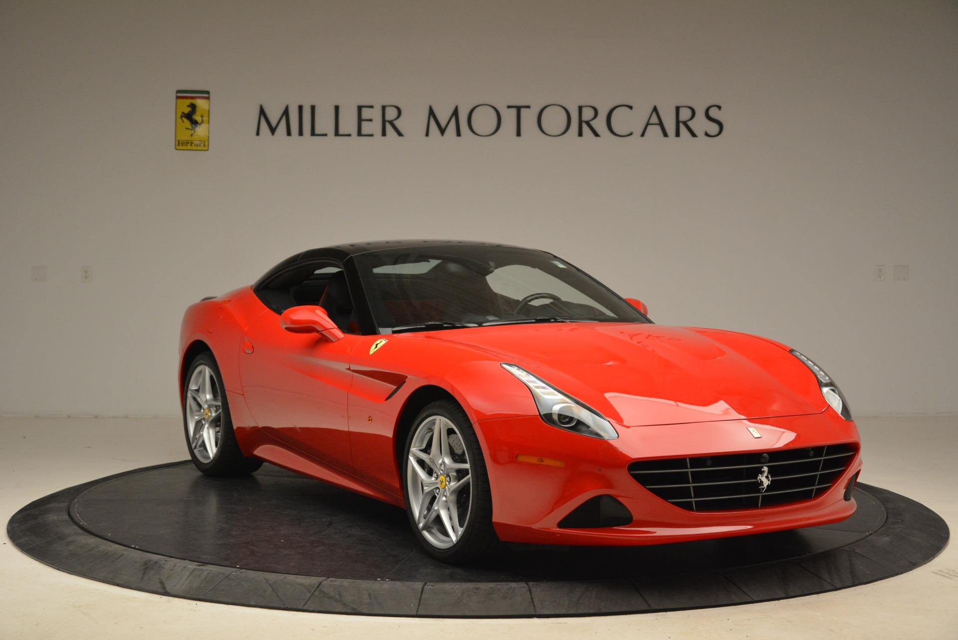 Used 2016 Ferrari California T Handling Speciale For Sale In Westport, CT 2153_p23