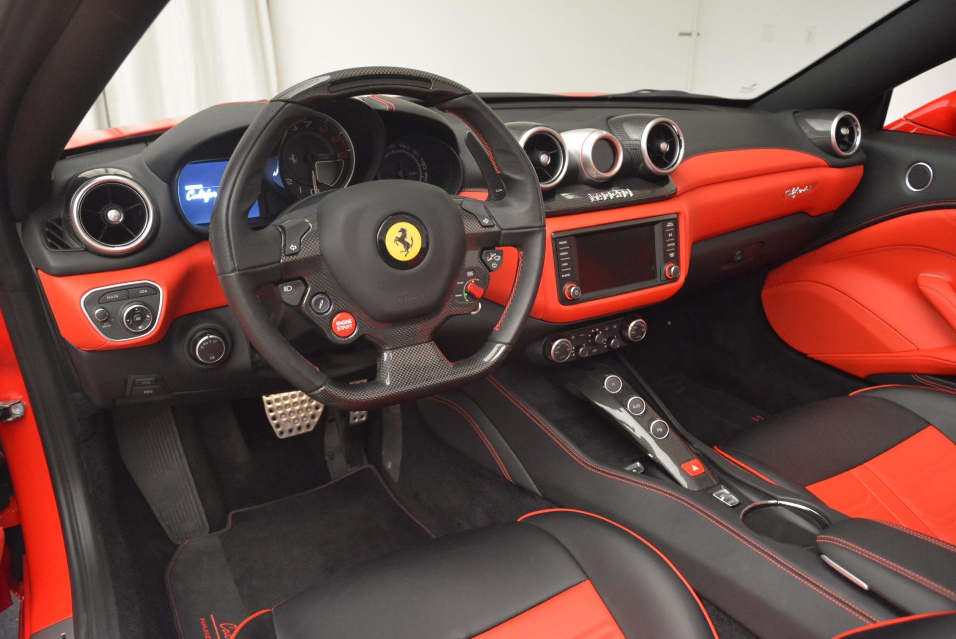 Used 2016 Ferrari California T Handling Speciale For Sale In Westport, CT 2153_p25