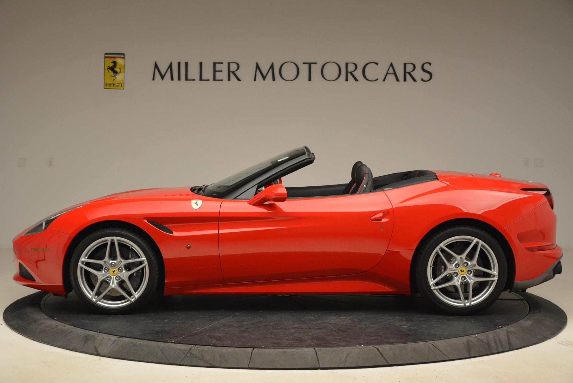 Used 2016 Ferrari California T Handling Speciale For Sale In Westport, CT 2153_p3
