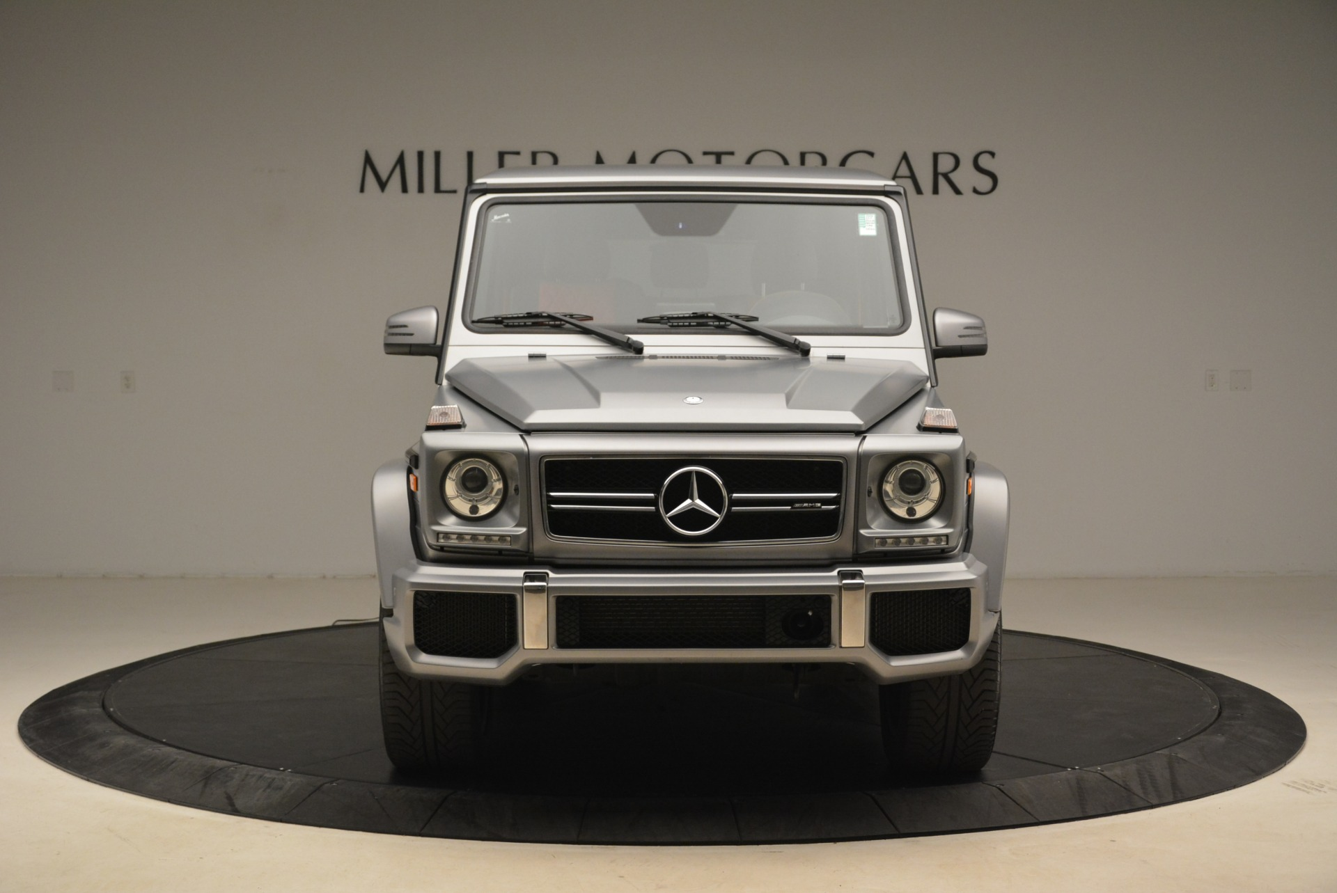 Used 2017 Mercedes-Benz G-Class AMG G 63 For Sale In Westport, CT 2156_p12