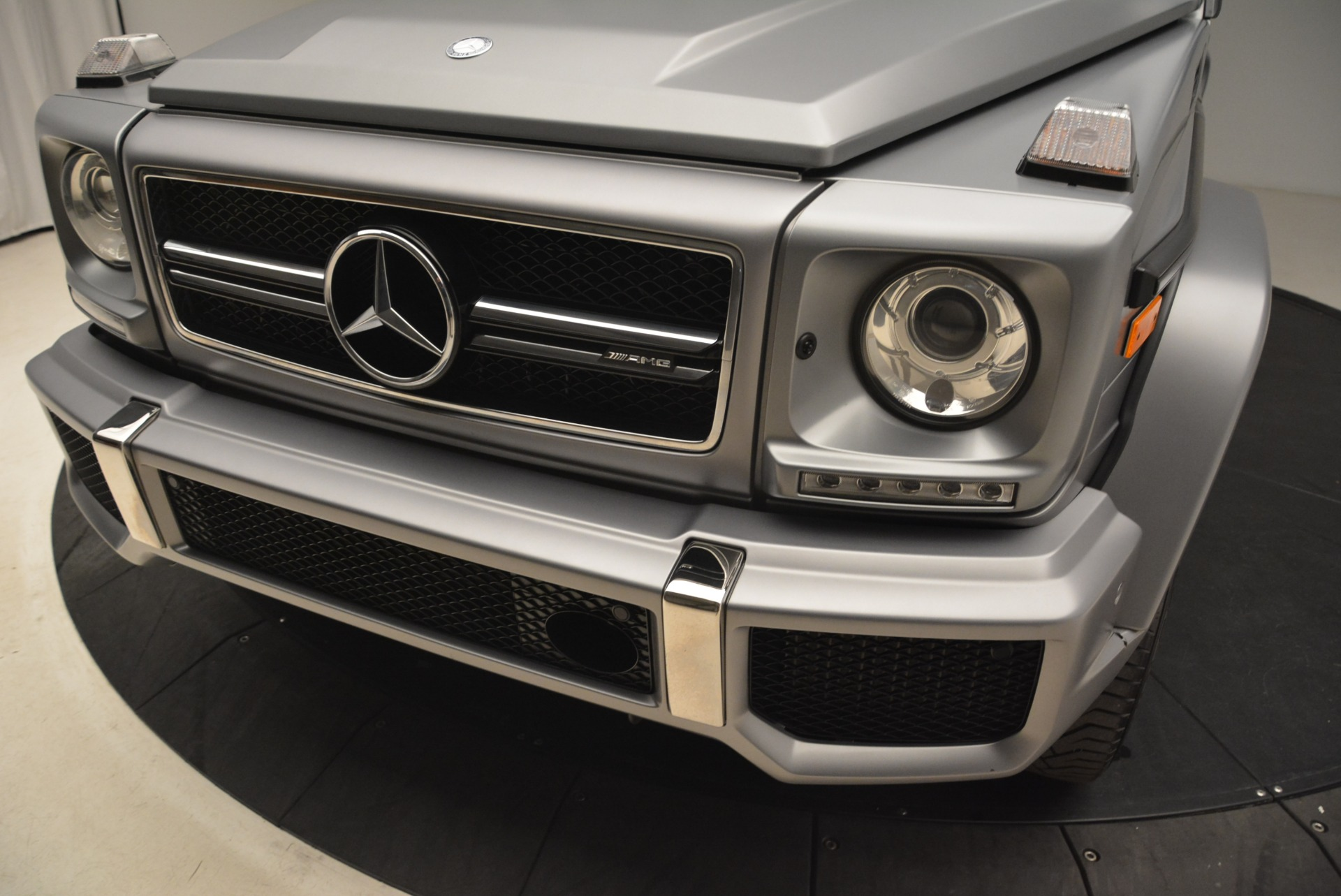 Used 2017 Mercedes-Benz G-Class AMG G 63 For Sale In Westport, CT 2156_p14