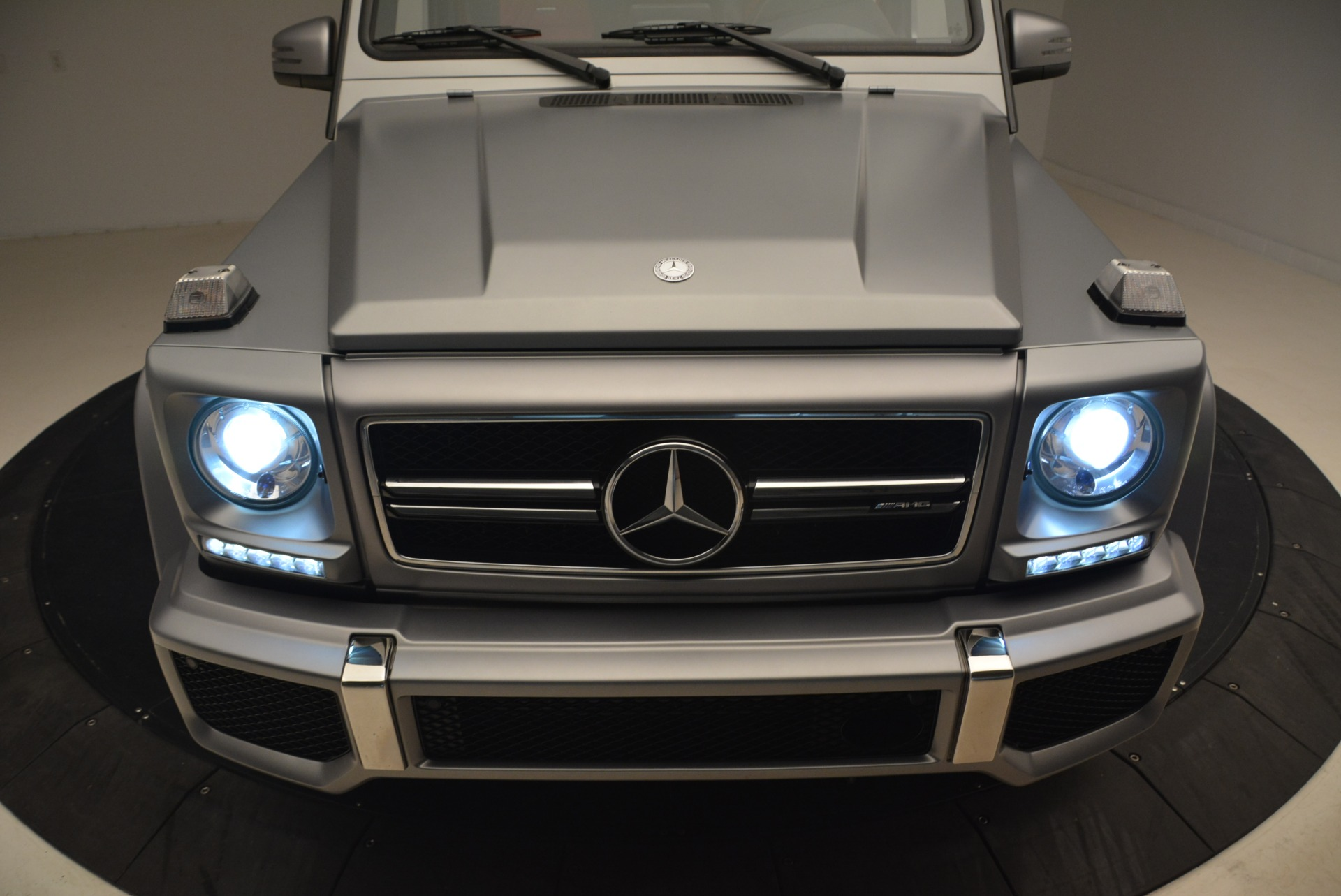 Used 2017 Mercedes-Benz G-Class AMG G 63 For Sale In Westport, CT 2156_p15