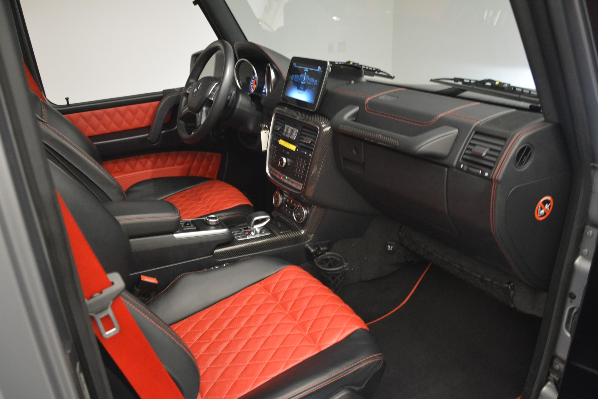 Used 2017 Mercedes-Benz G-Class AMG G 63 For Sale In Westport, CT 2156_p38