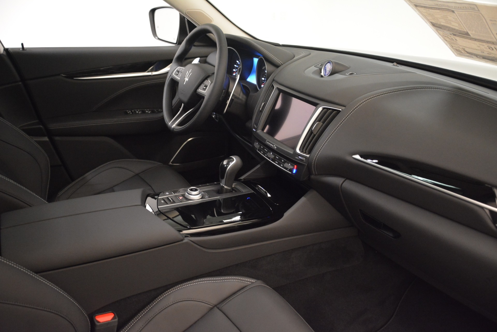 New 2018 Maserati Levante S Q4 GranSport For Sale In Westport, CT 2157_p20