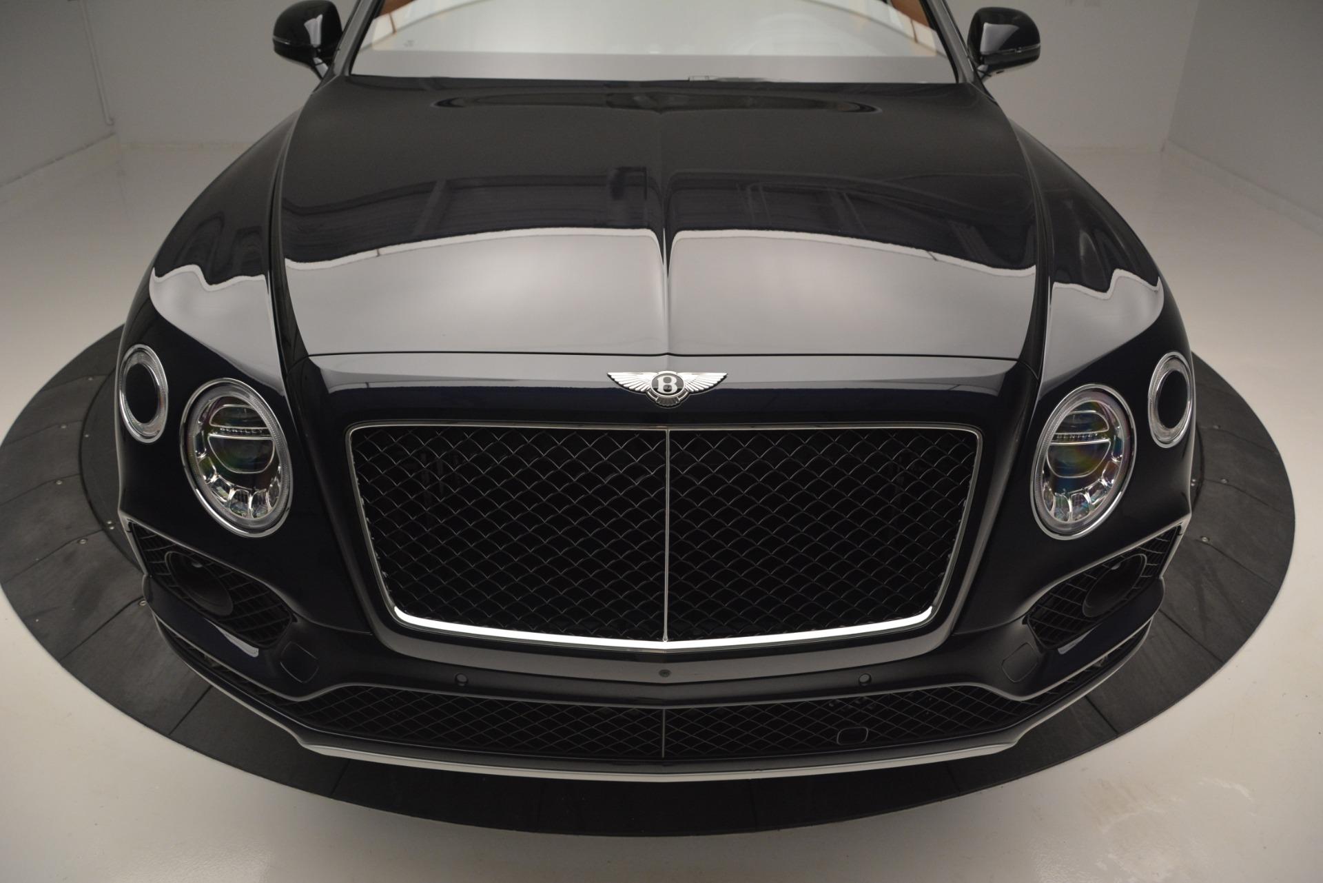 New 2019 Bentley Bentayga V8 For Sale In Westport, CT 2163_p13
