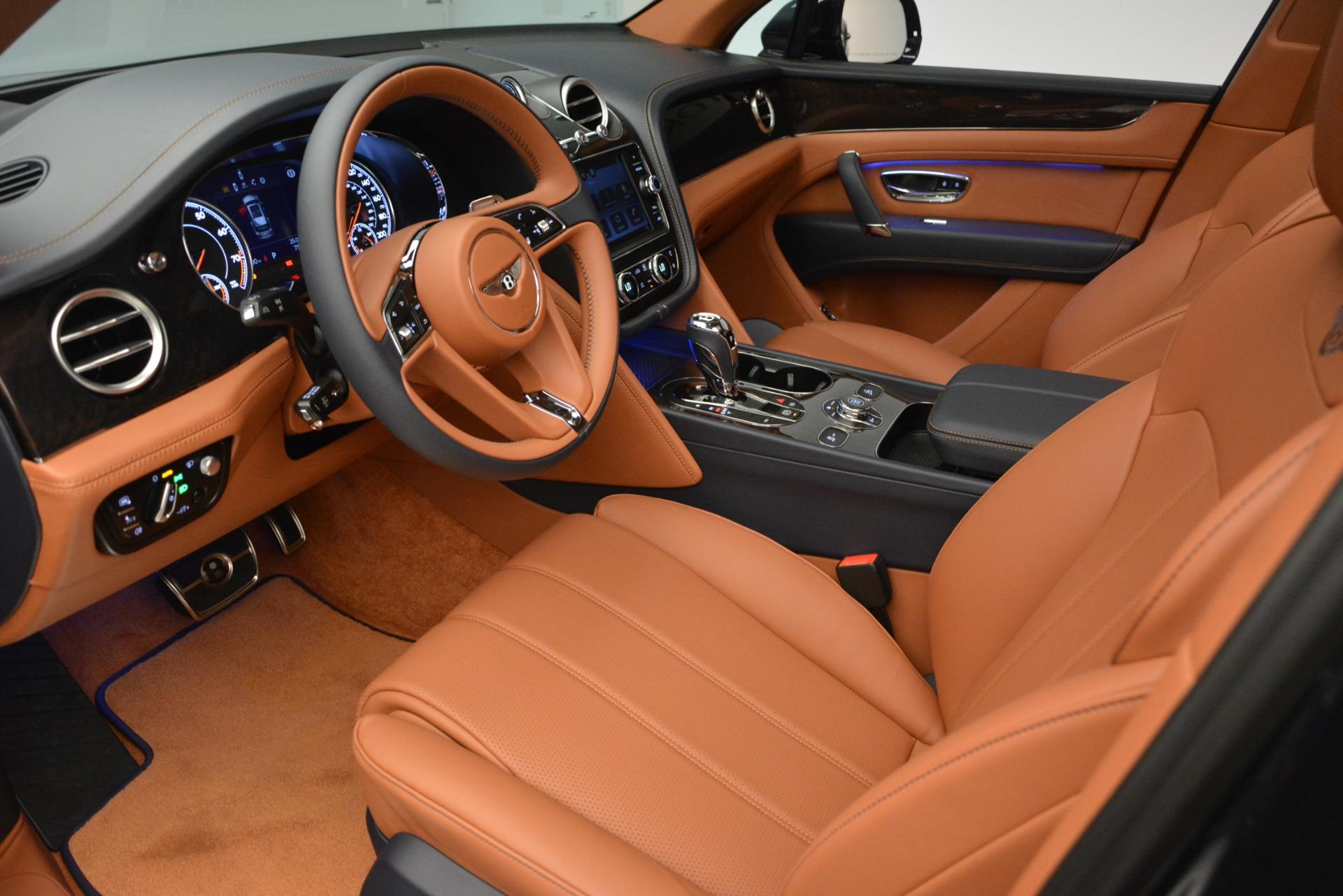 New 2019 Bentley Bentayga V8 For Sale In Westport, CT 2163_p17