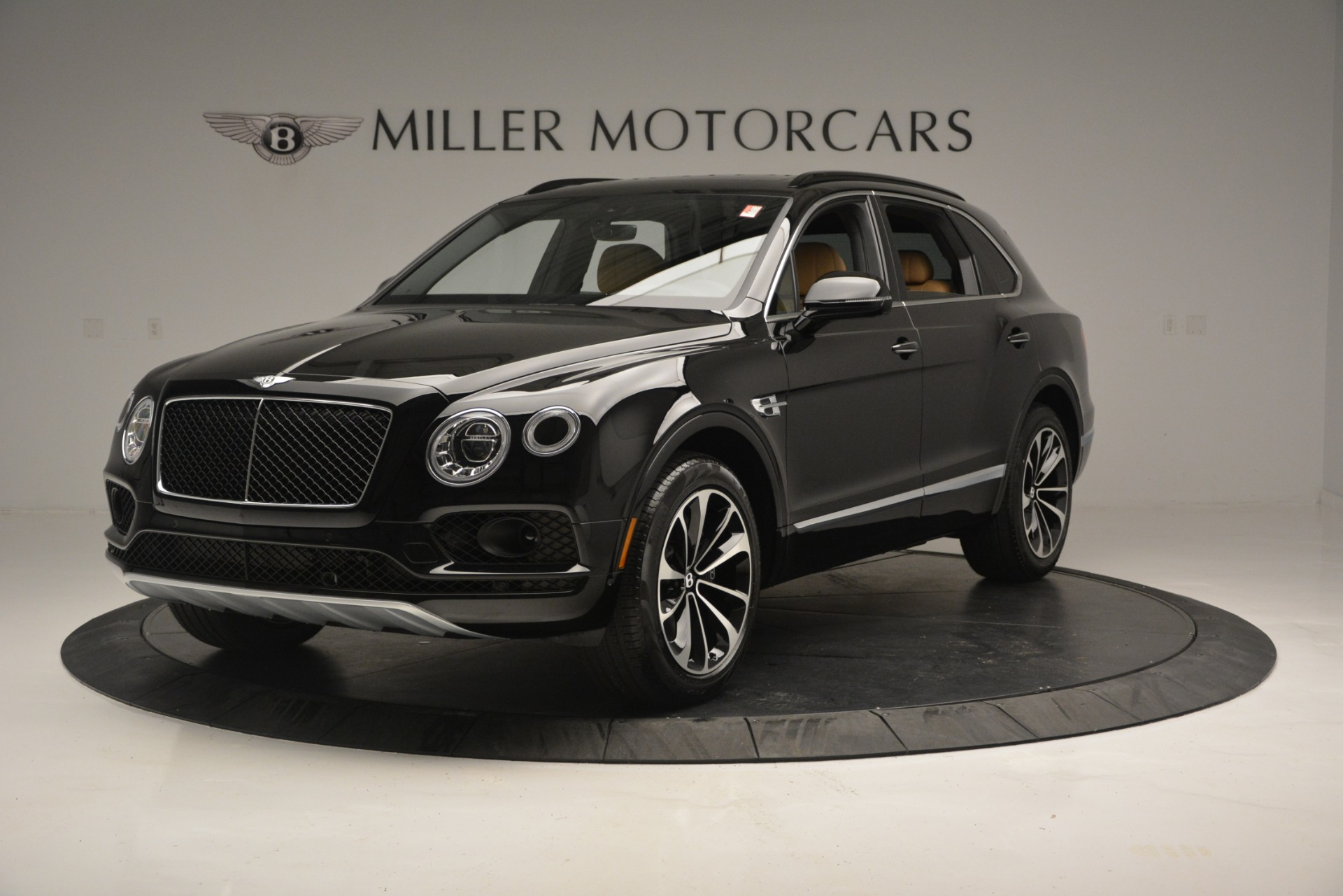 New 2019 Bentley Bentayga V8 For Sale In Westport, CT 2164_main