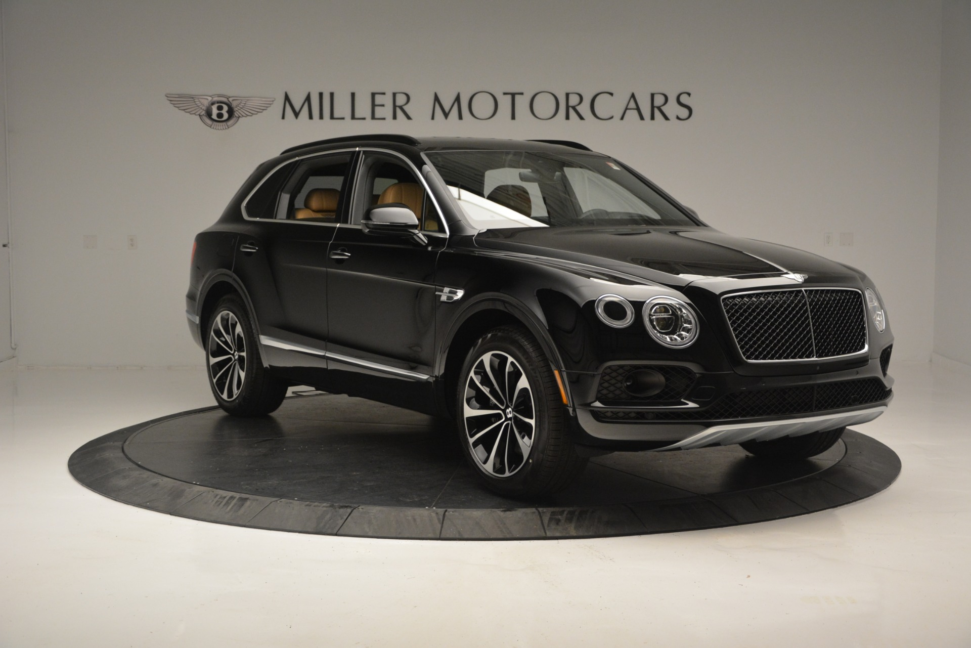 New 2019 Bentley Bentayga V8 For Sale In Westport, CT 2164_p11