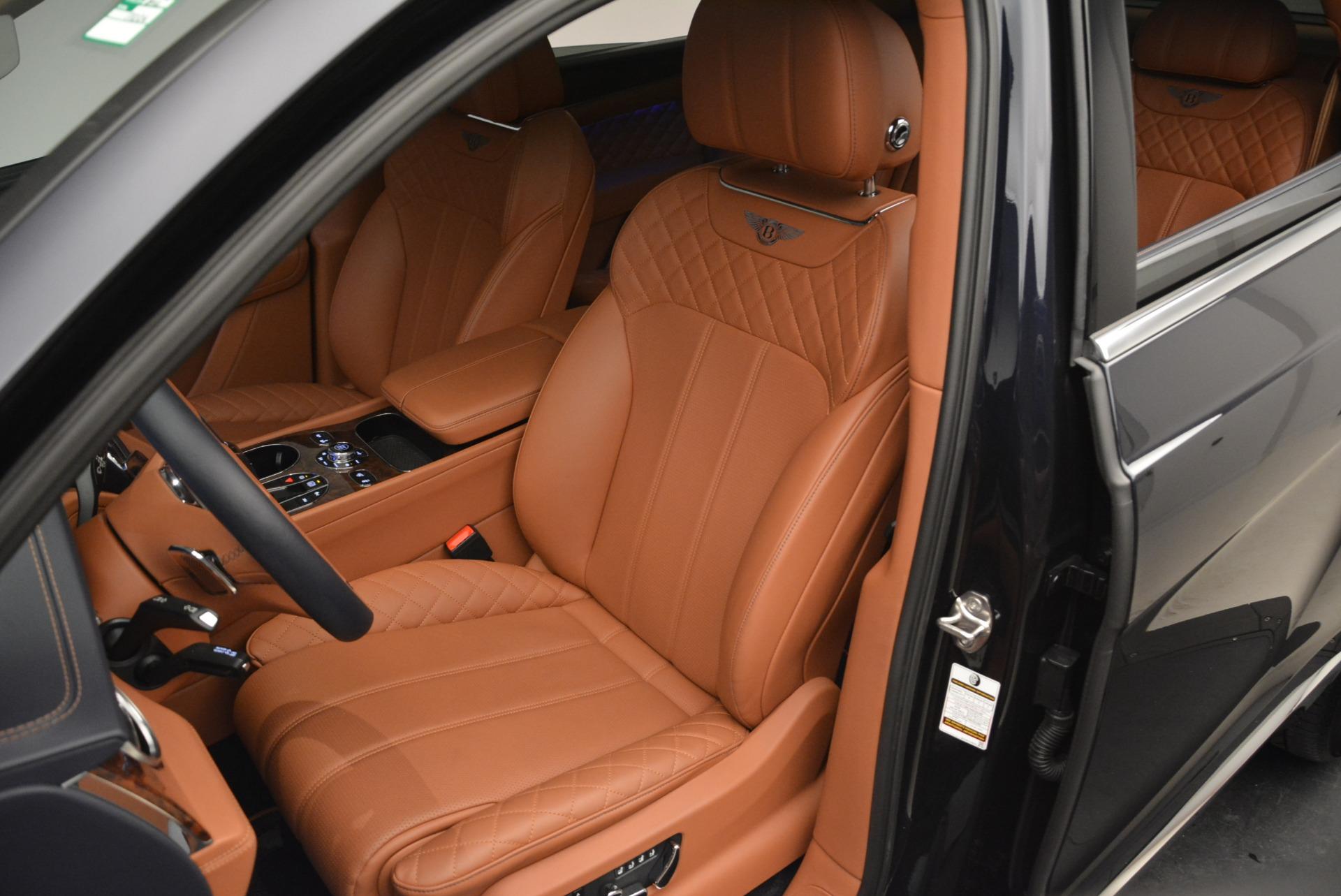 Used 2018 Bentley Bentayga W12 Signature For Sale In Westport, CT 2165_p18