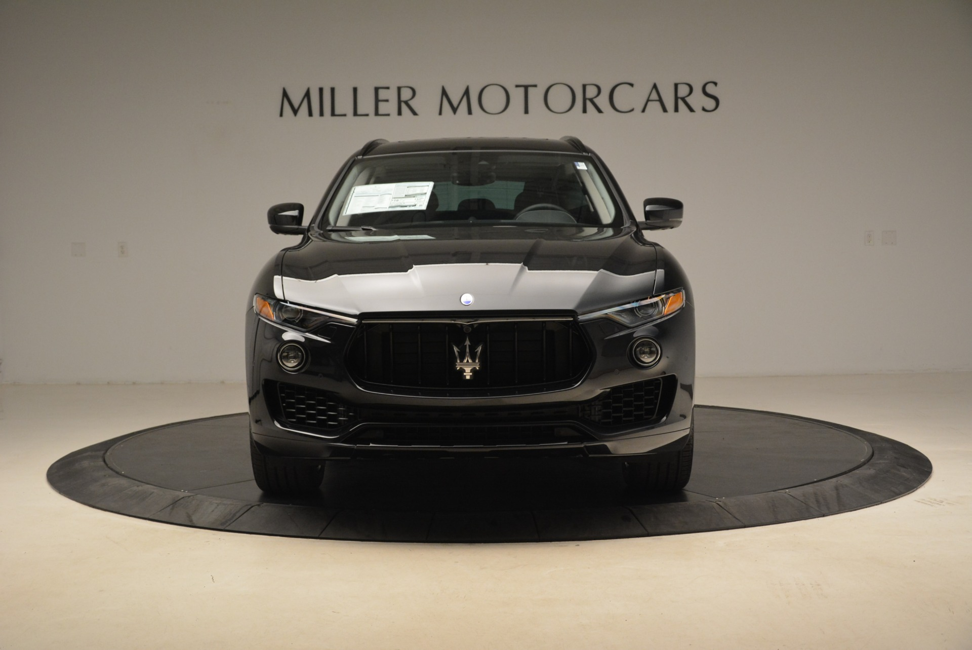 New 2018 Maserati Levante S Q4 GranSport For Sale In Westport, CT 2170_p11