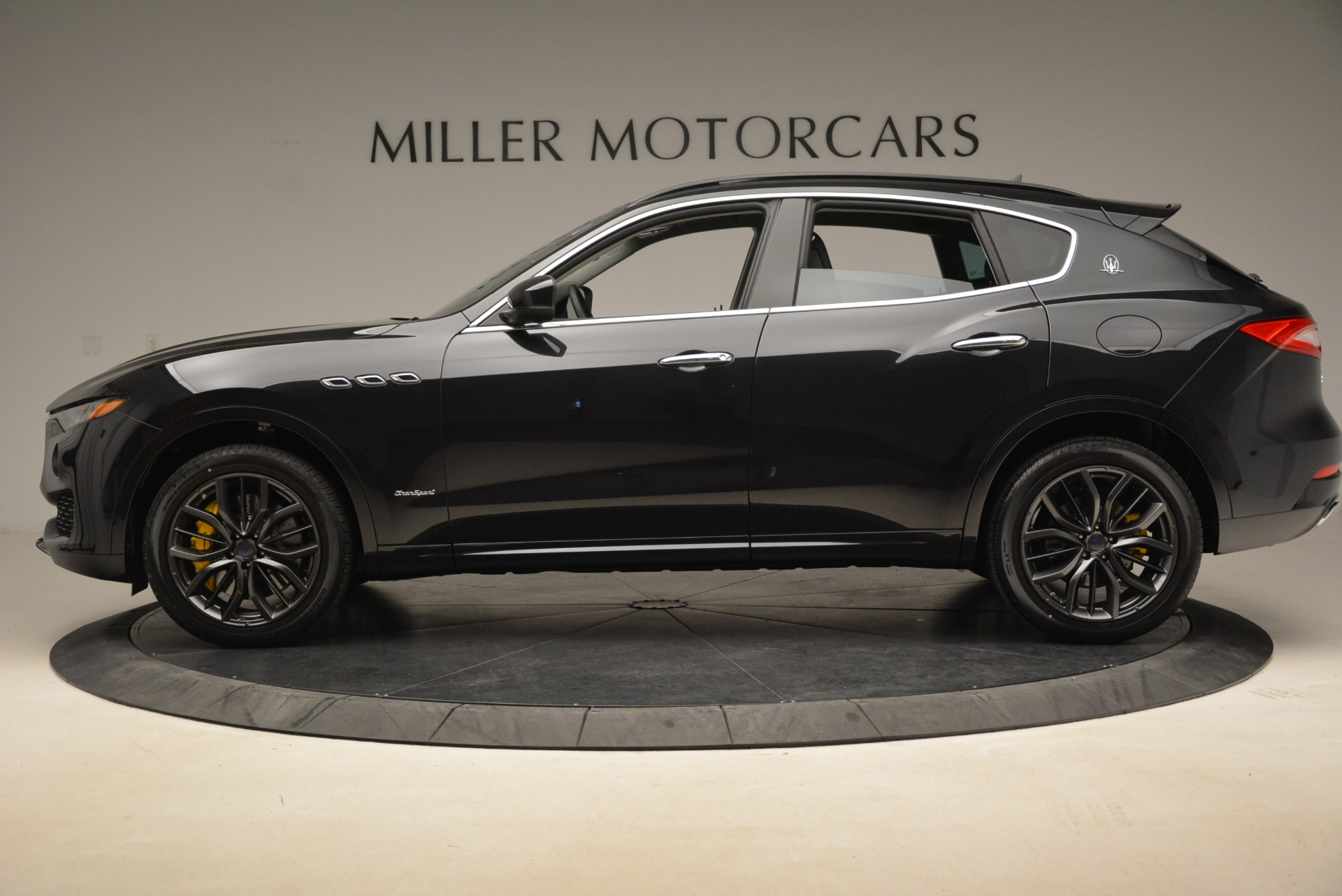 New 2018 Maserati Levante S Q4 GranSport For Sale In Westport, CT 2170_p2