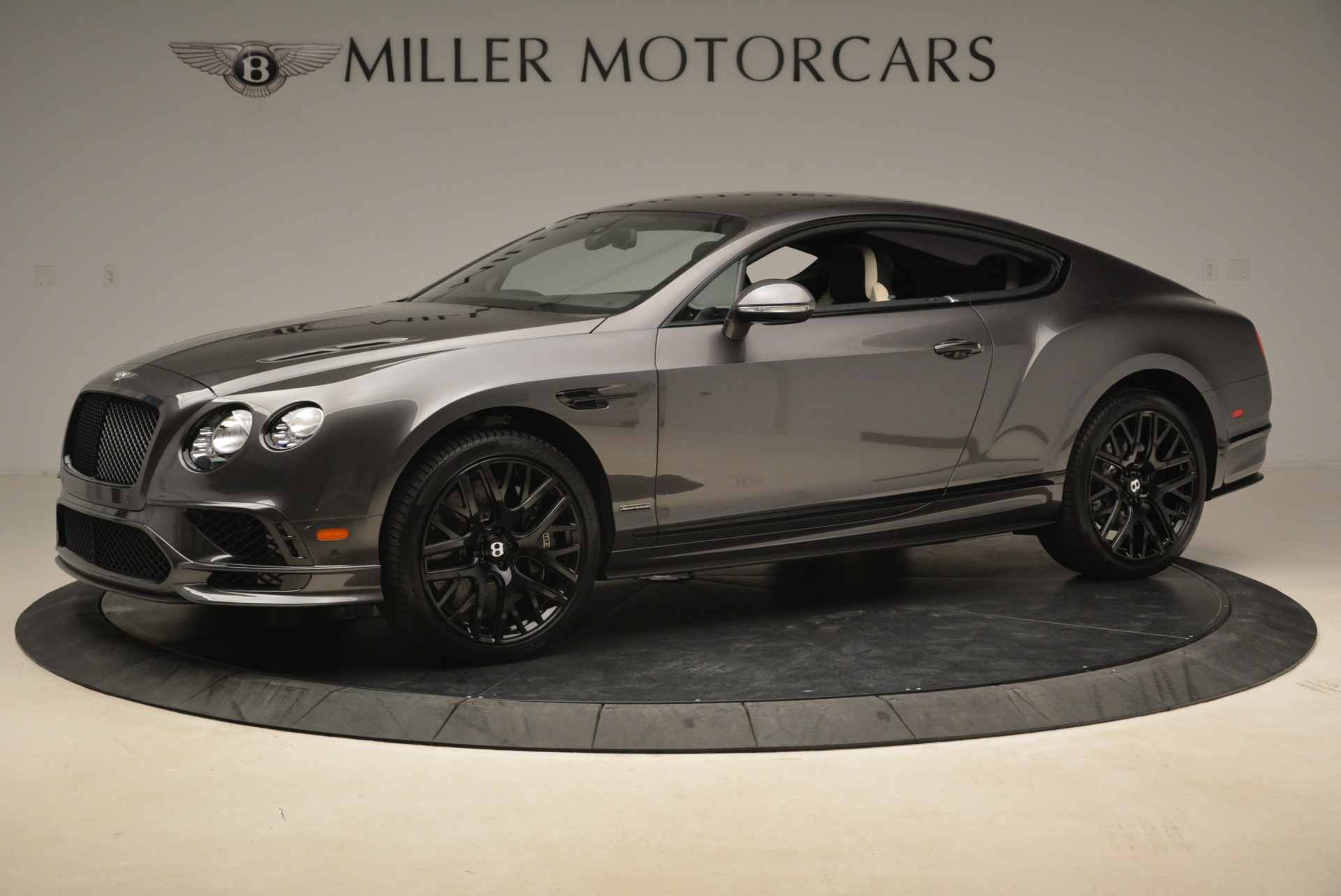 Used 2017 Bentley Continental GT Supersports For Sale In Westport, CT 2172_p2
