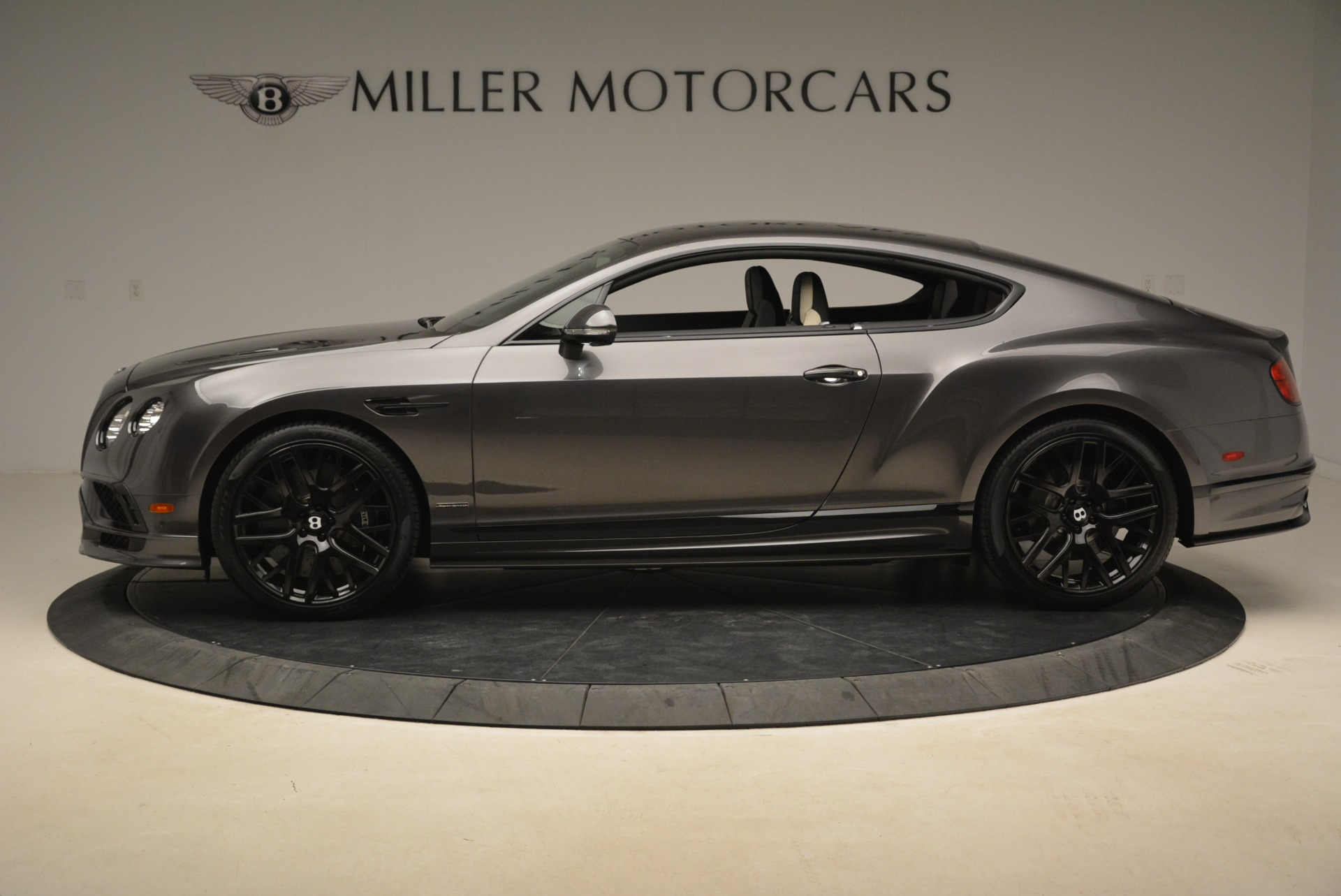 Used 2017 Bentley Continental GT Supersports For Sale In Westport, CT 2172_p3