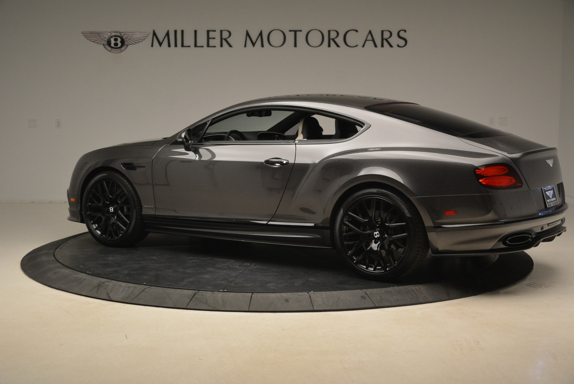 Used 2017 Bentley Continental GT Supersports For Sale In Westport, CT 2172_p4