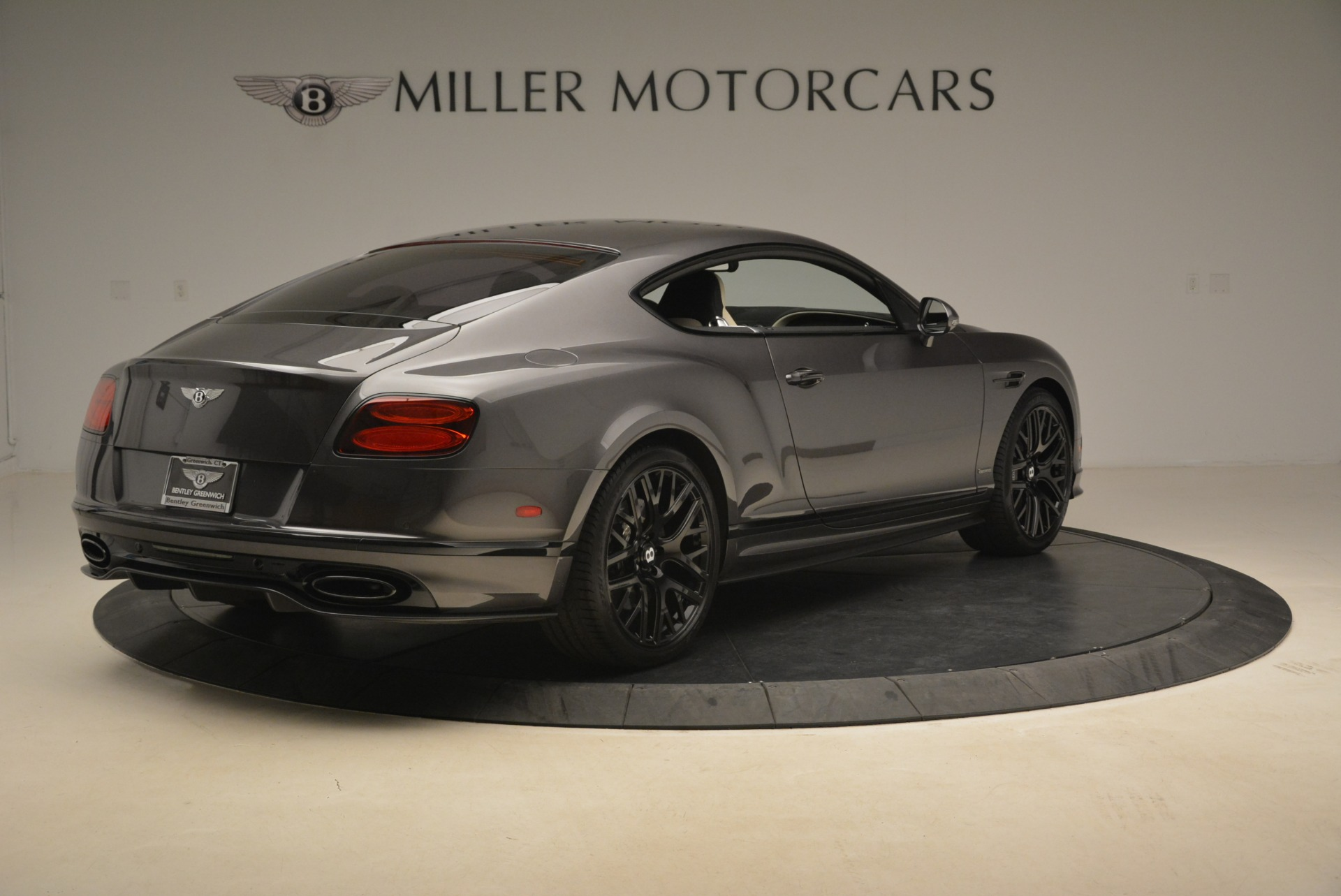 Used 2017 Bentley Continental GT Supersports For Sale In Westport, CT 2172_p7