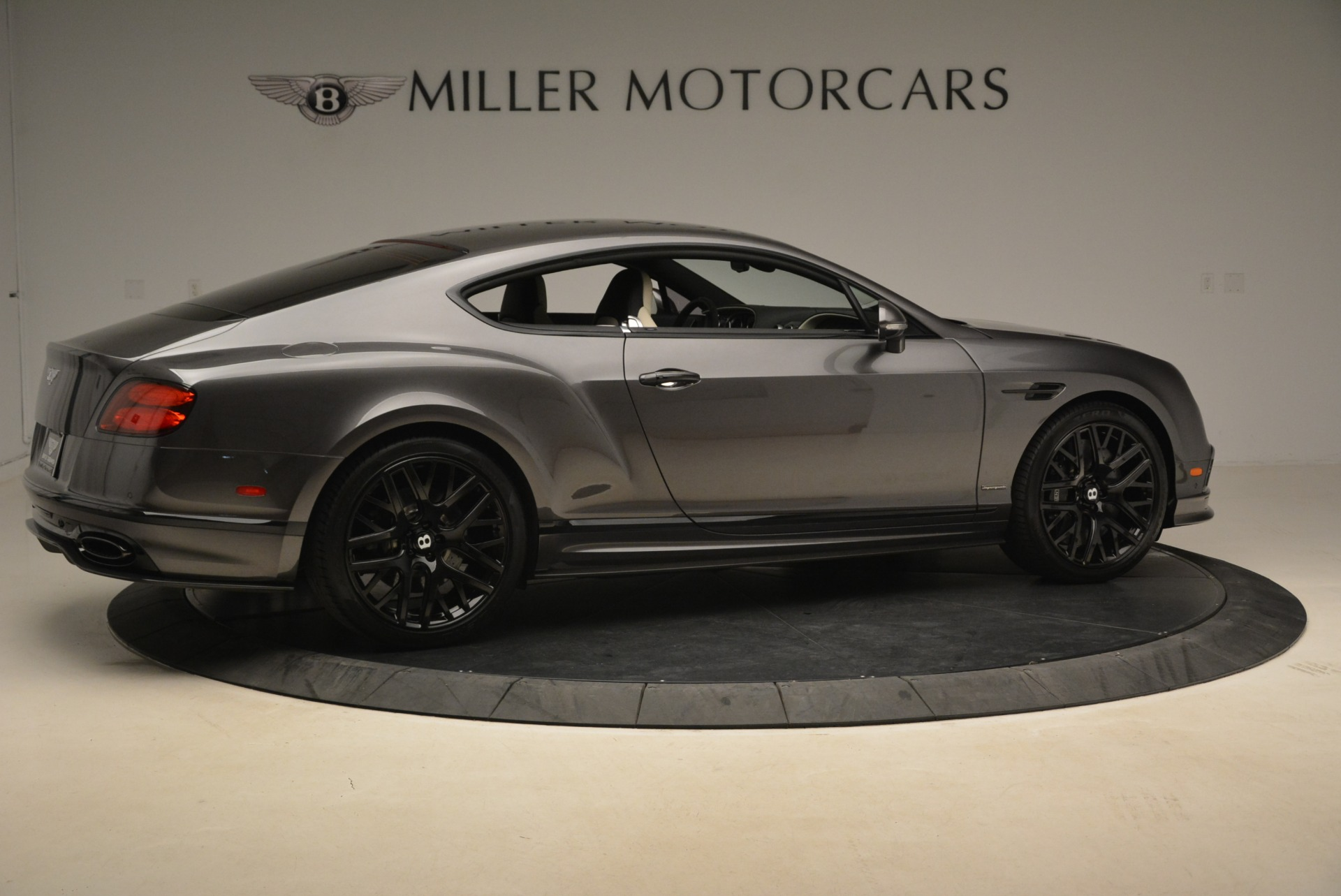 Used 2017 Bentley Continental GT Supersports For Sale In Westport, CT 2172_p8