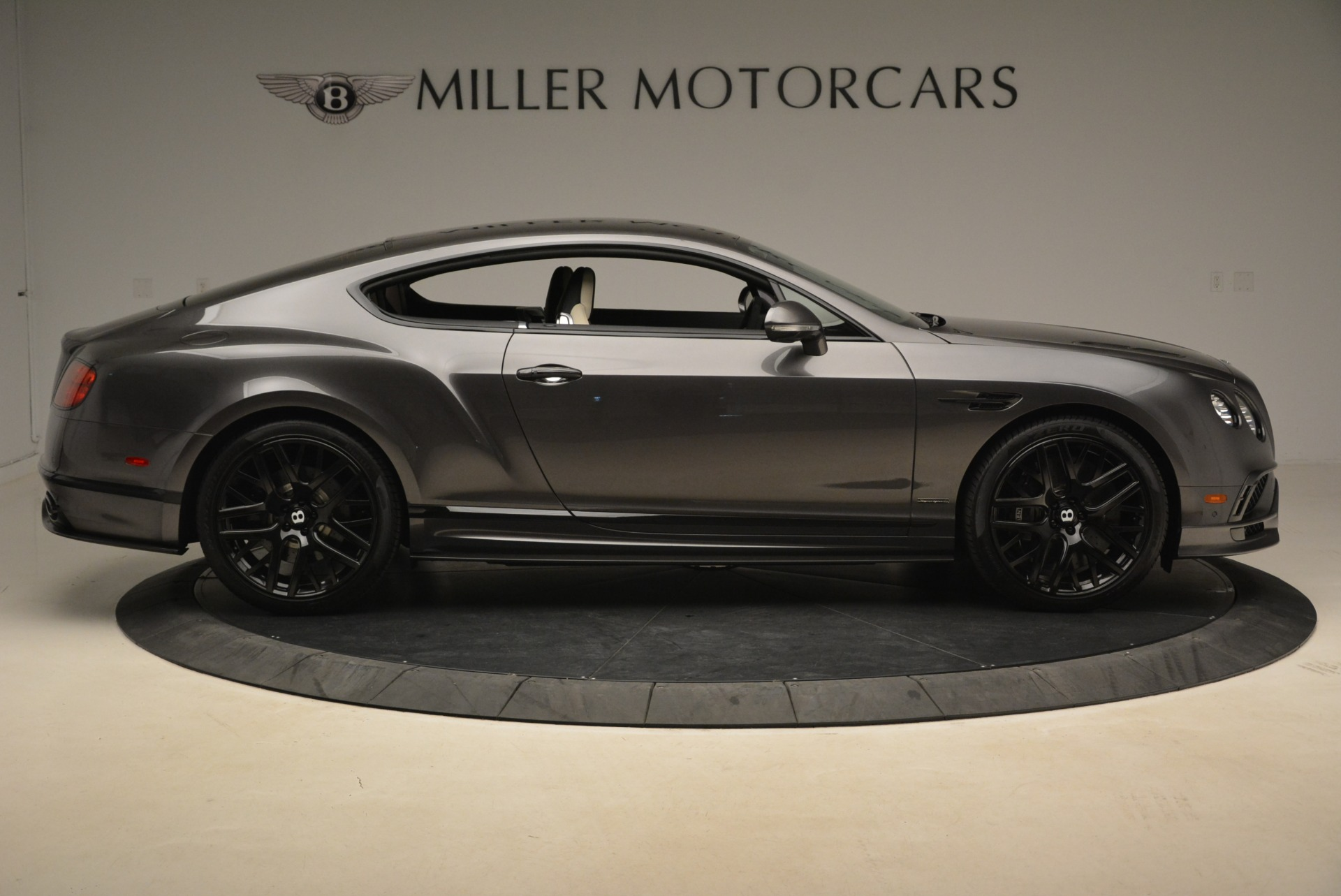 Used 2017 Bentley Continental GT Supersports For Sale In Westport, CT 2172_p9