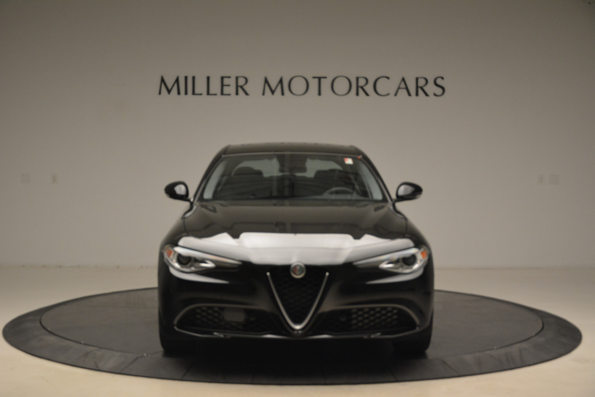 New 2018 Alfa Romeo Giulia Ti Q4 For Sale In Westport, CT 2174_p12