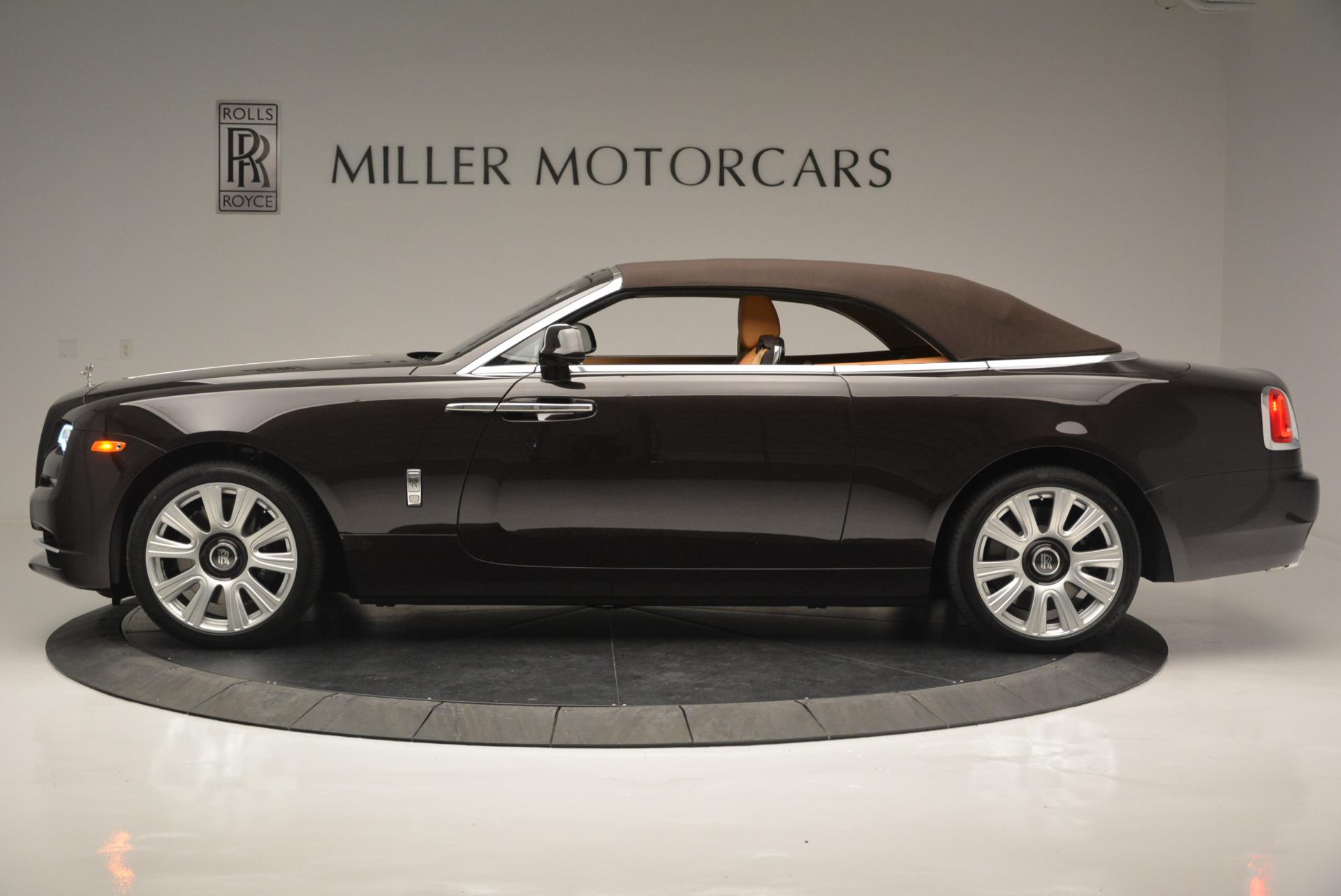 Used 2018 Rolls-Royce Dawn  For Sale In Westport, CT 2178_p10