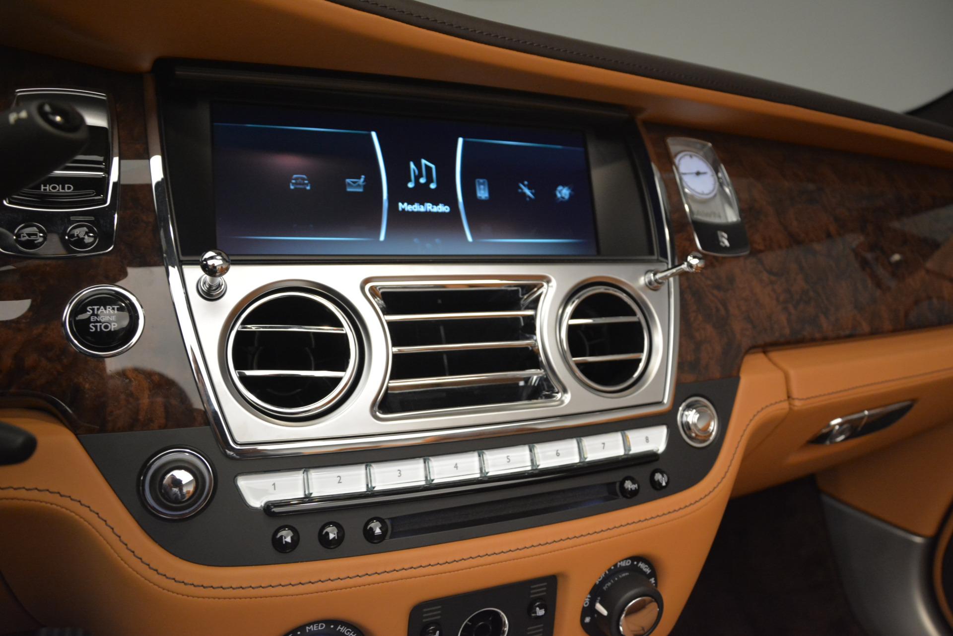 Used 2018 Rolls-Royce Dawn  For Sale In Westport, CT 2178_p23