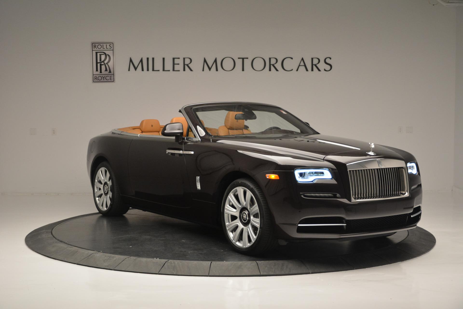 Used 2018 Rolls-Royce Dawn  For Sale In Westport, CT 2178_p7