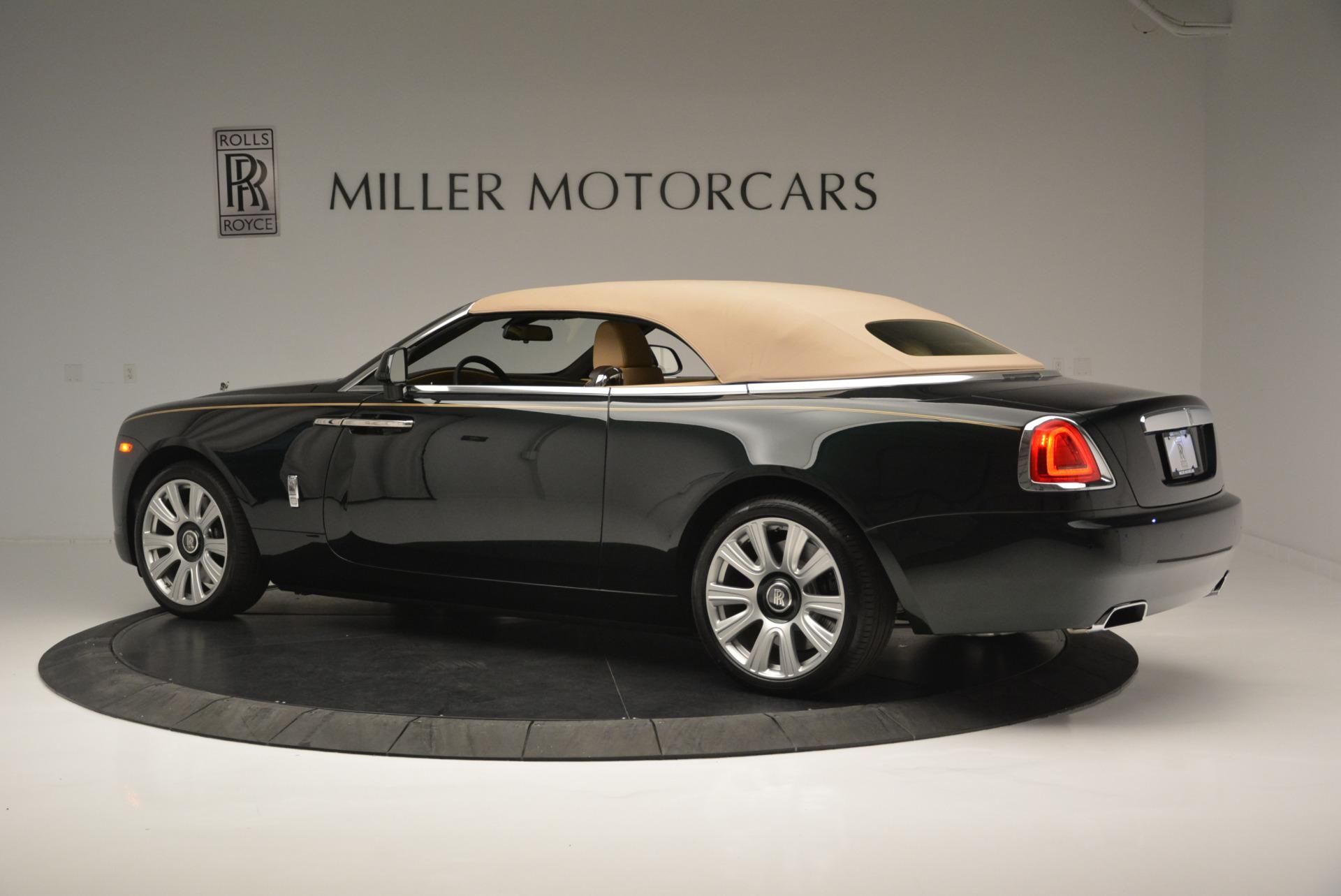 Used 2018 Rolls-Royce Dawn  For Sale In Westport, CT 2179_p11