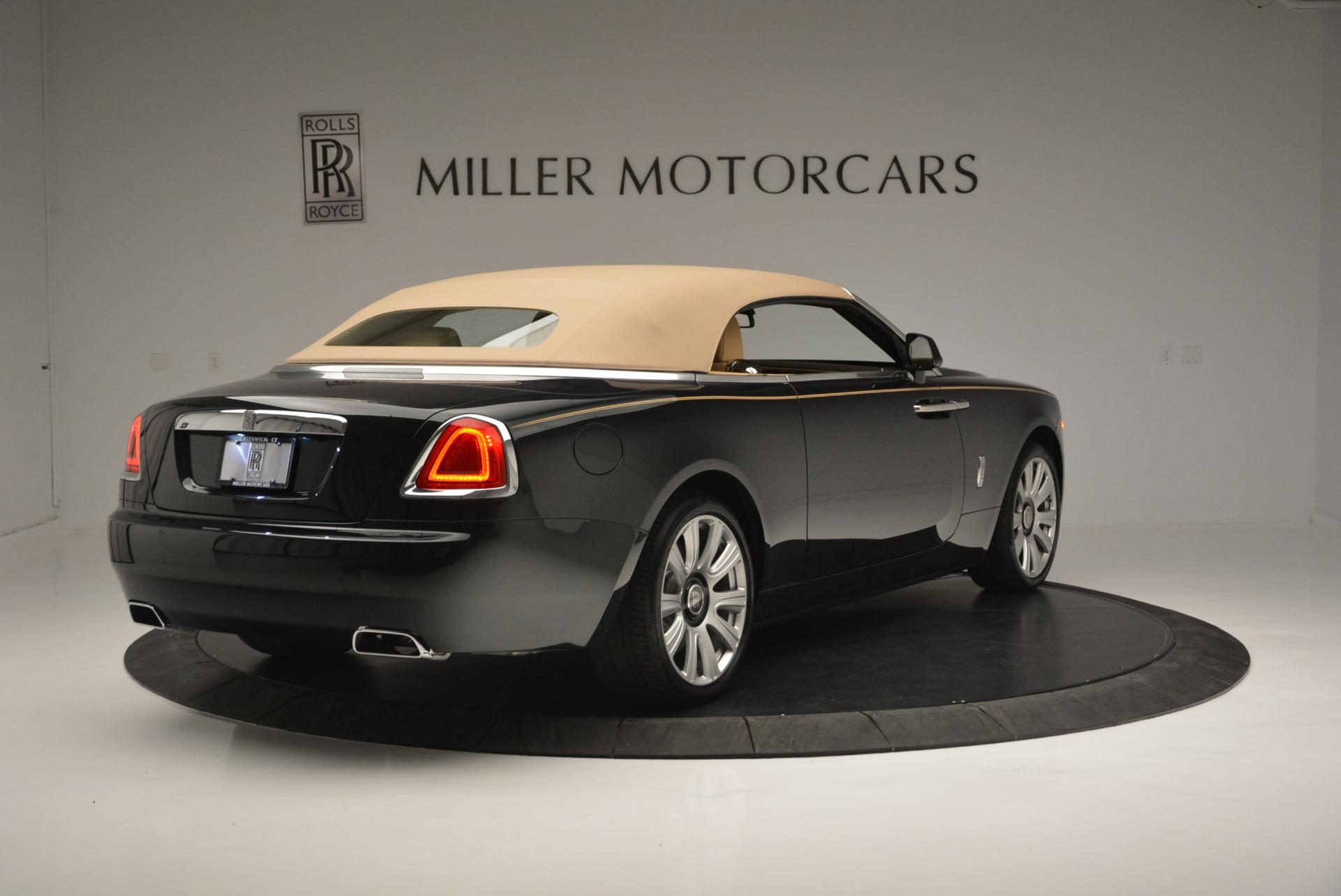 Used 2018 Rolls-Royce Dawn  For Sale In Westport, CT 2179_p14