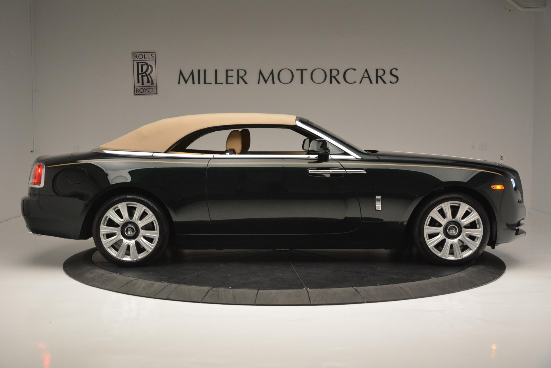 Used 2018 Rolls-Royce Dawn  For Sale In Westport, CT 2179_p15