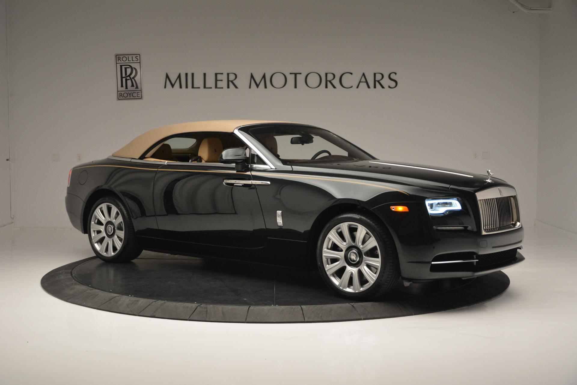 Used 2018 Rolls-Royce Dawn  For Sale In Westport, CT 2179_p16