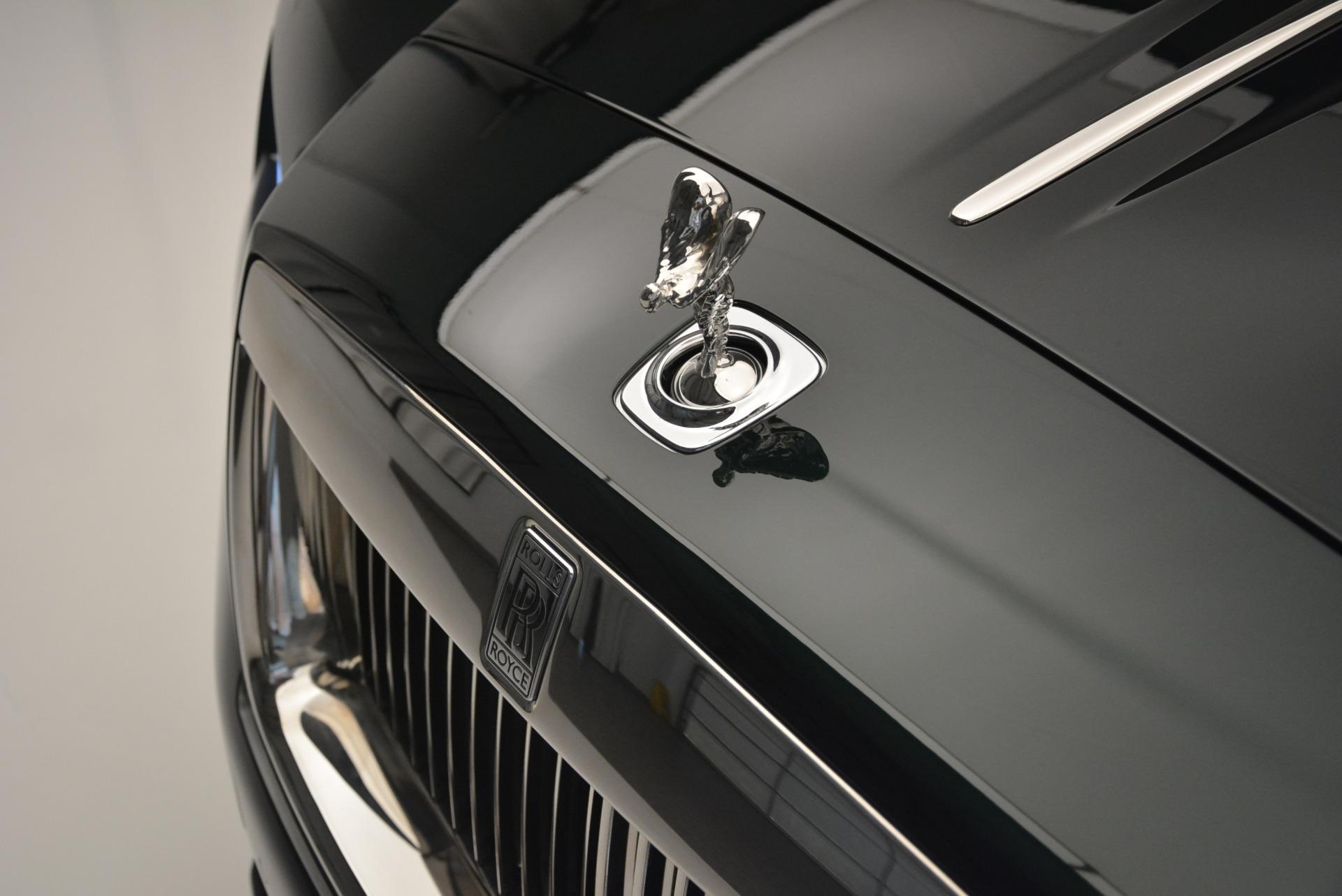 Used 2018 Rolls-Royce Dawn  For Sale In Westport, CT 2179_p18