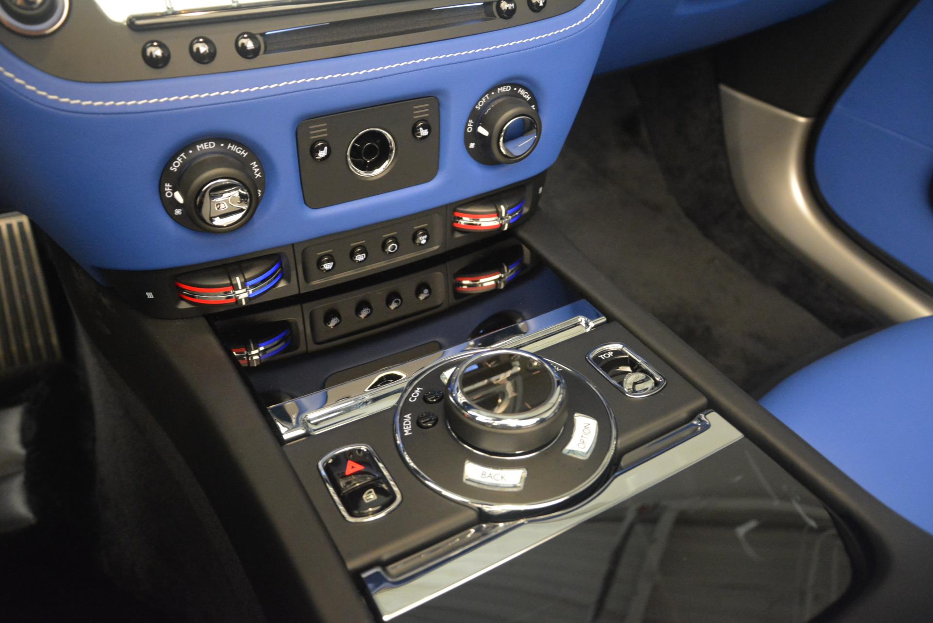 Used 2018 Rolls-Royce Dawn  For Sale In Westport, CT 2181_p23
