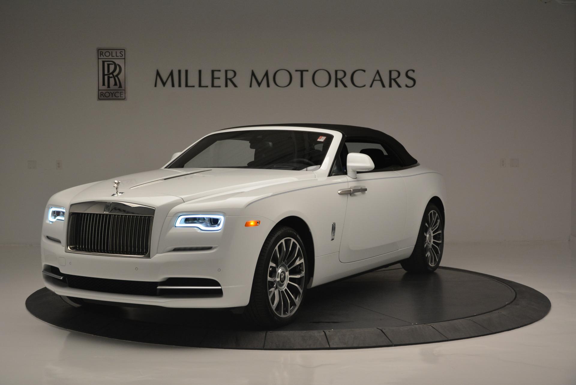 Used 2018 Rolls-Royce Dawn  For Sale In Westport, CT 2181_p9