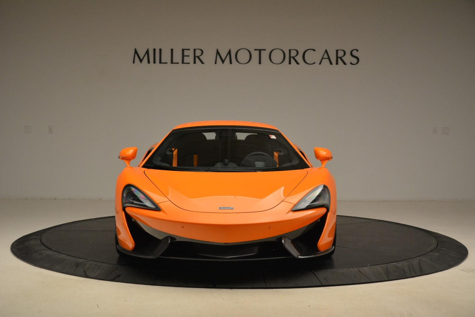 Used 2018 McLaren 570S Spider Convertible For Sale In Westport, CT 2188_p22