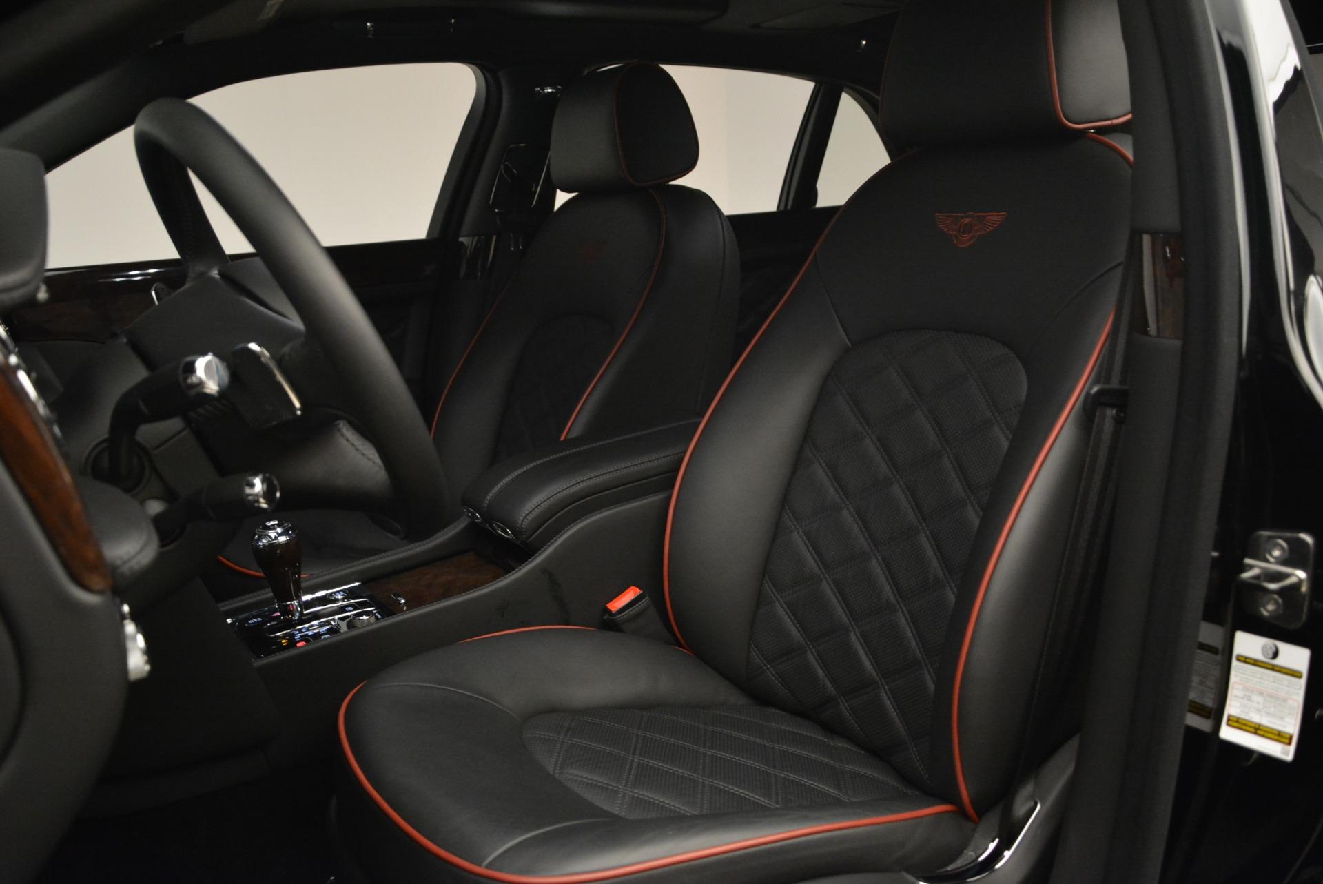 Used 2016 Bentley Mulsanne  For Sale In Westport, CT 2189_p20