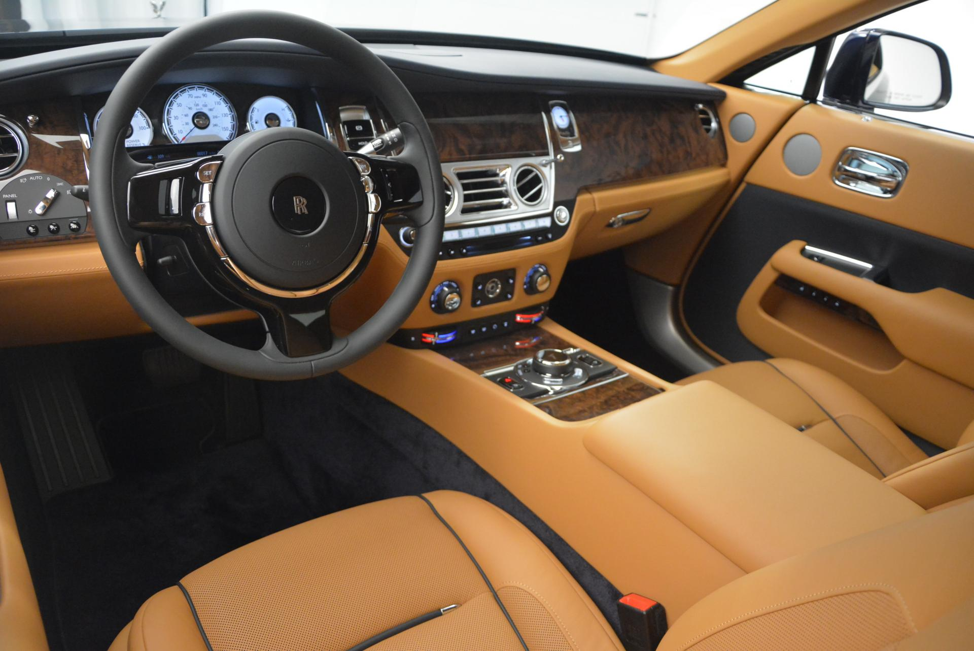 Used 2016 Rolls-Royce Wraith  For Sale In Westport, CT 219_p14