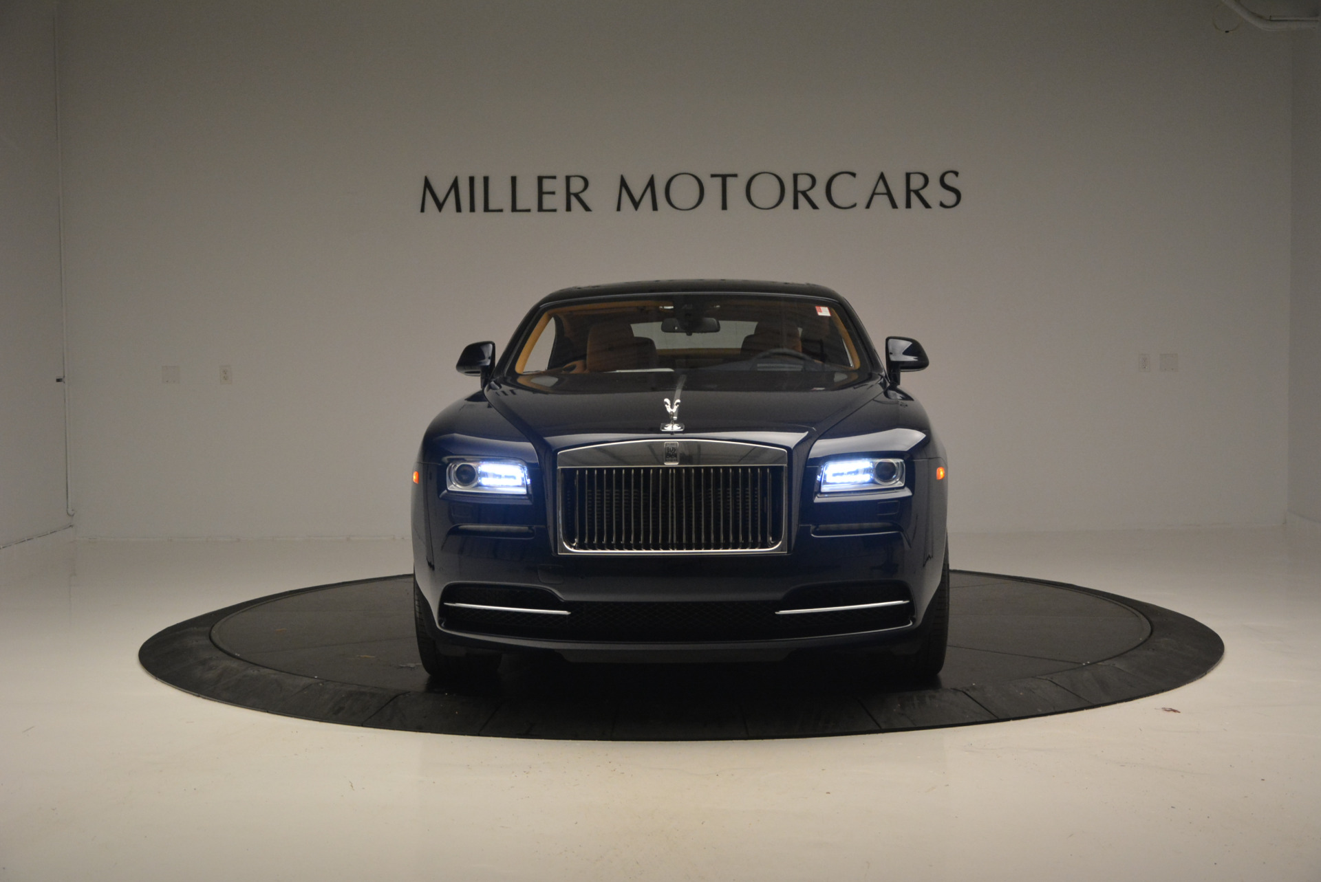 Used 2016 Rolls-Royce Wraith  For Sale In Westport, CT 219_p8