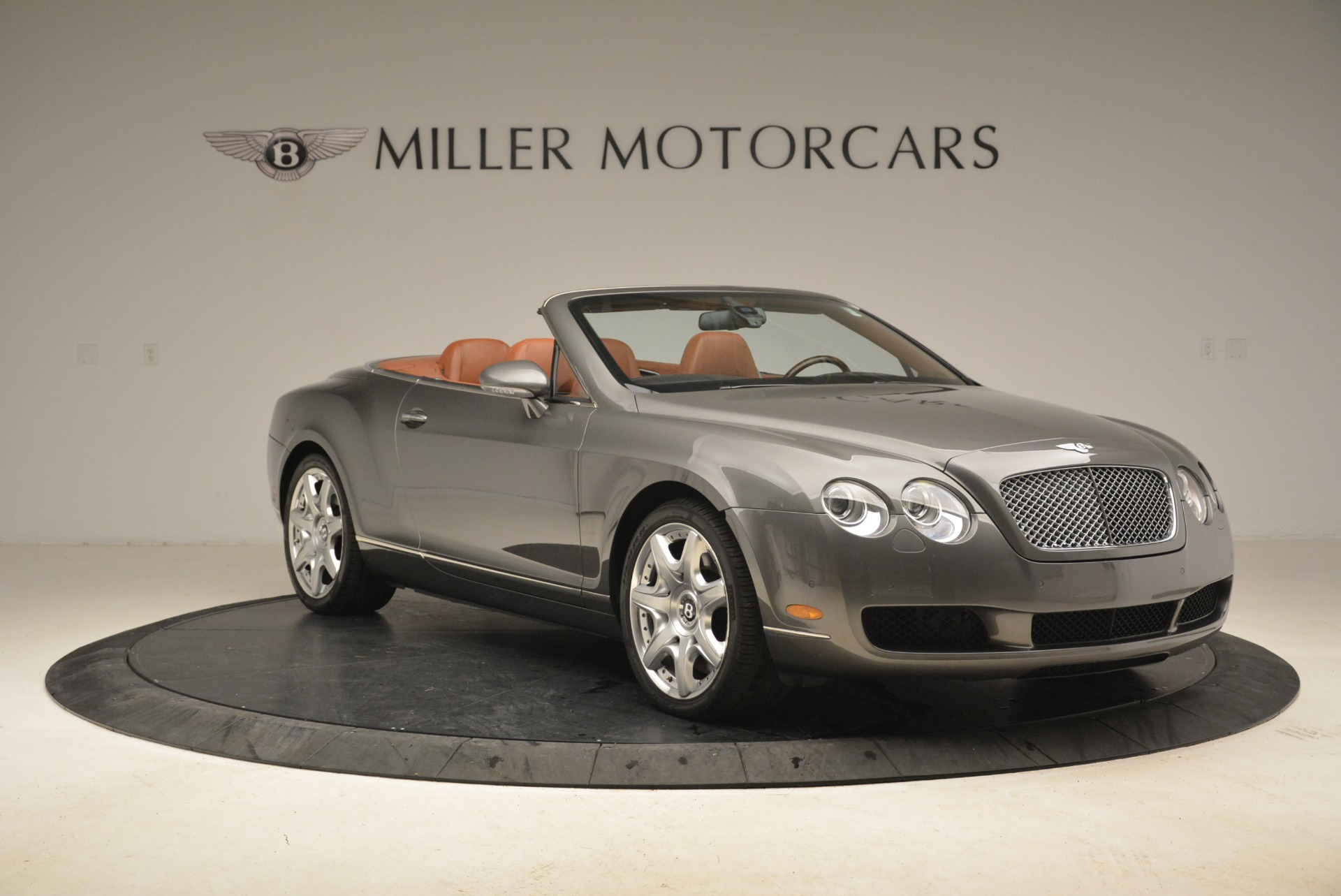 Used 2008 Bentley Continental GT W12 For Sale In Westport, CT 2190_p11
